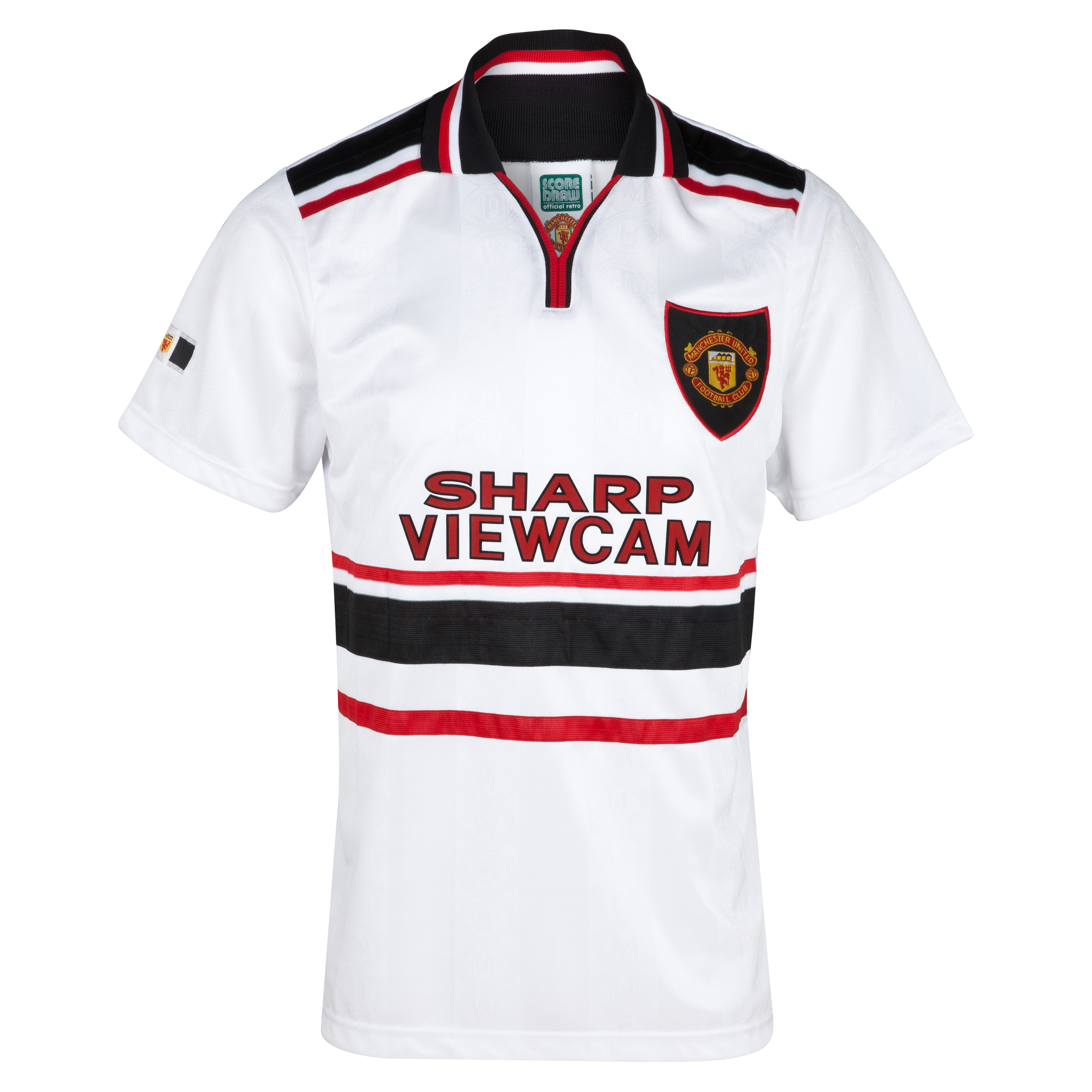 Manchester United 1999 FA Cup Semi Final Away Shirt