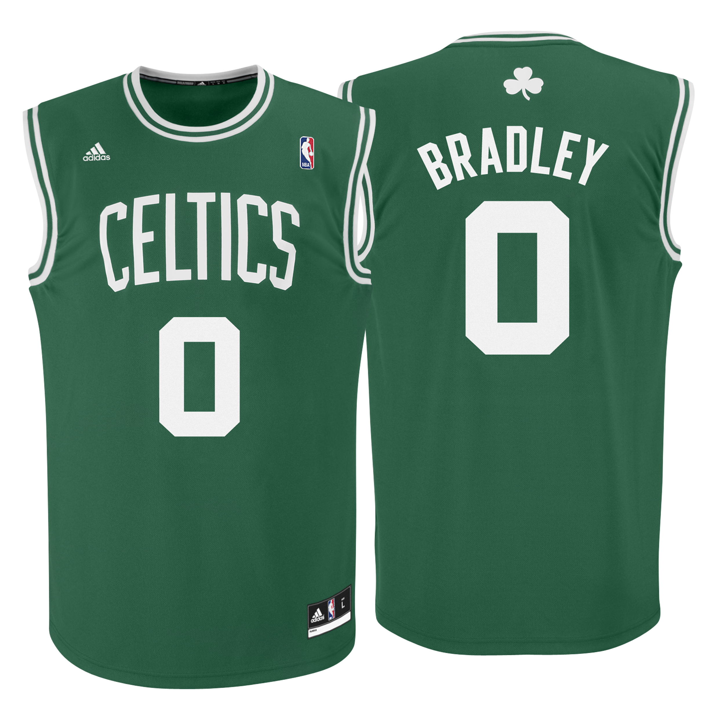 Boston Celtics Road Replica Jersey - Avery Bradley - Mens