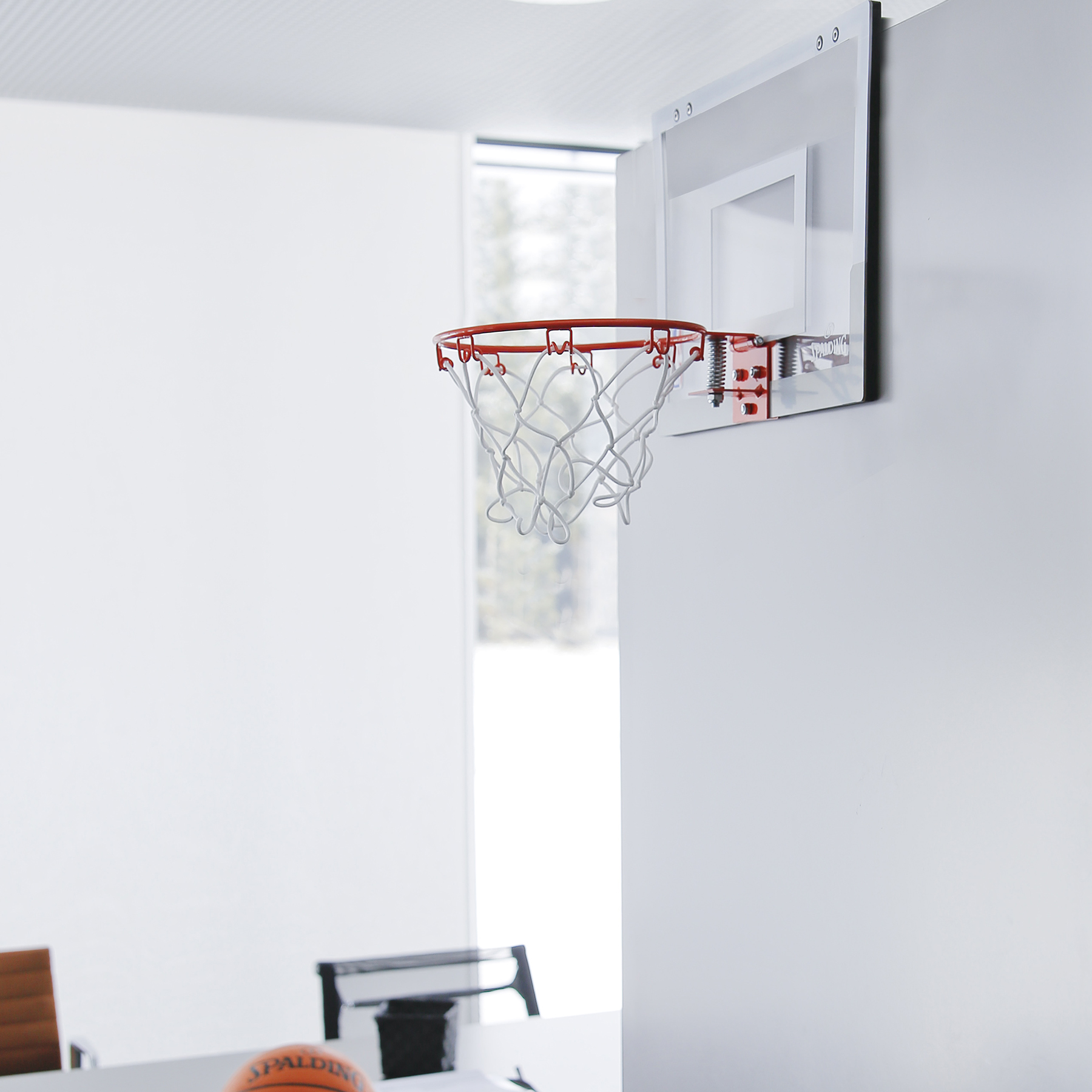 Spalding NBA Slam Jam Backboard