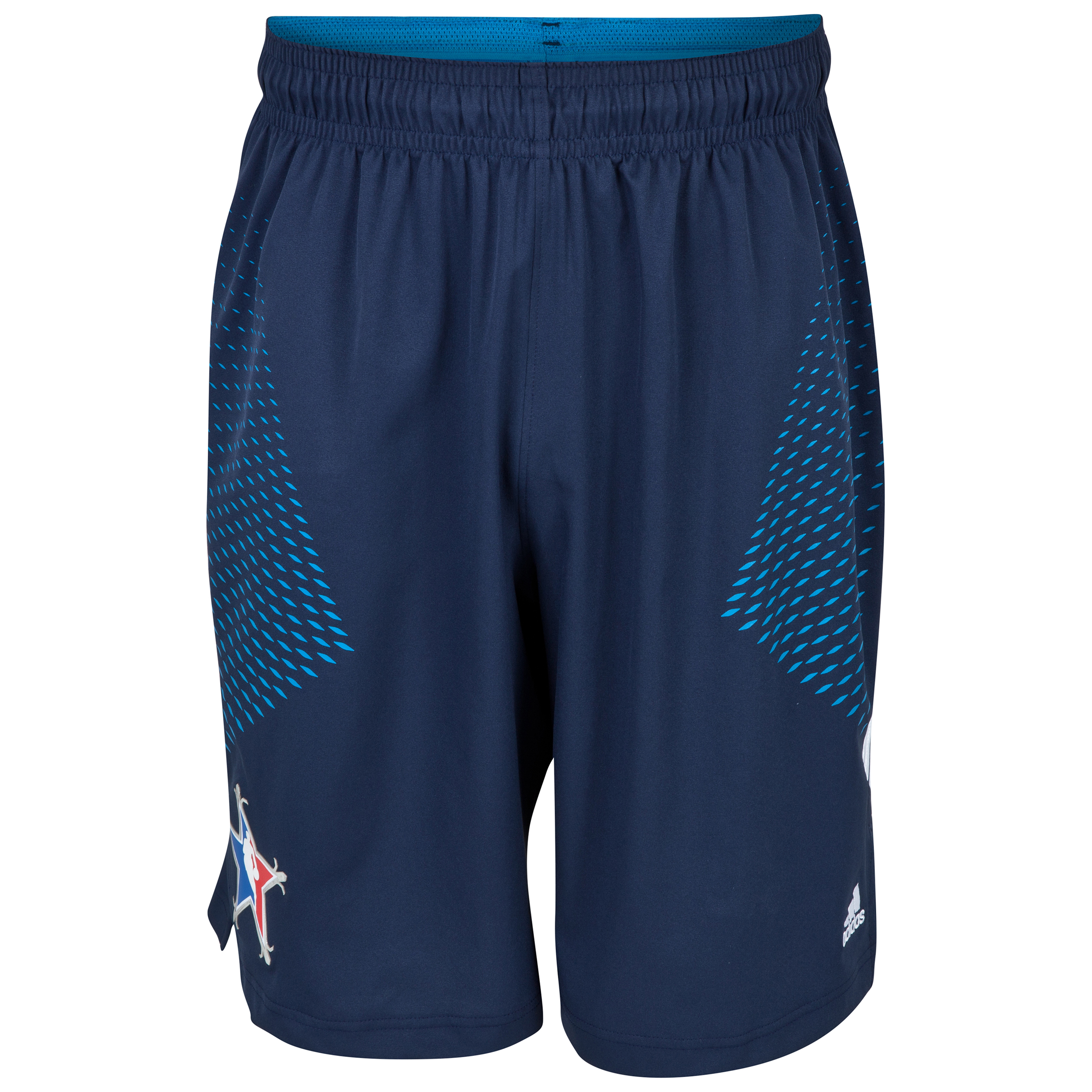 NBA All-Star 2014 East Swingman Shorts