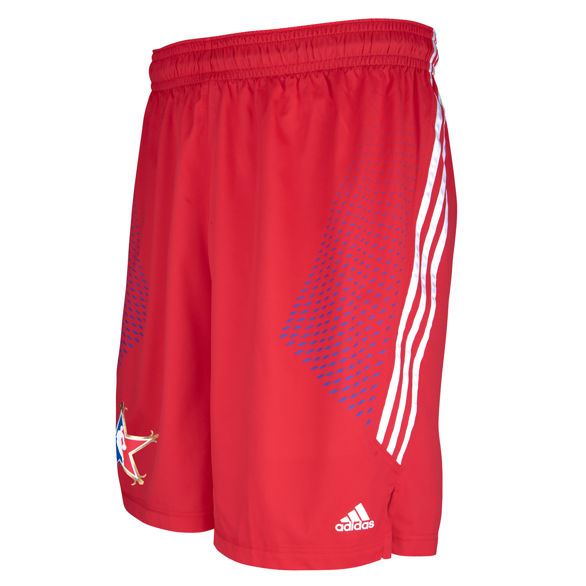 NBA All-Star 2014 West Swingman Shorts