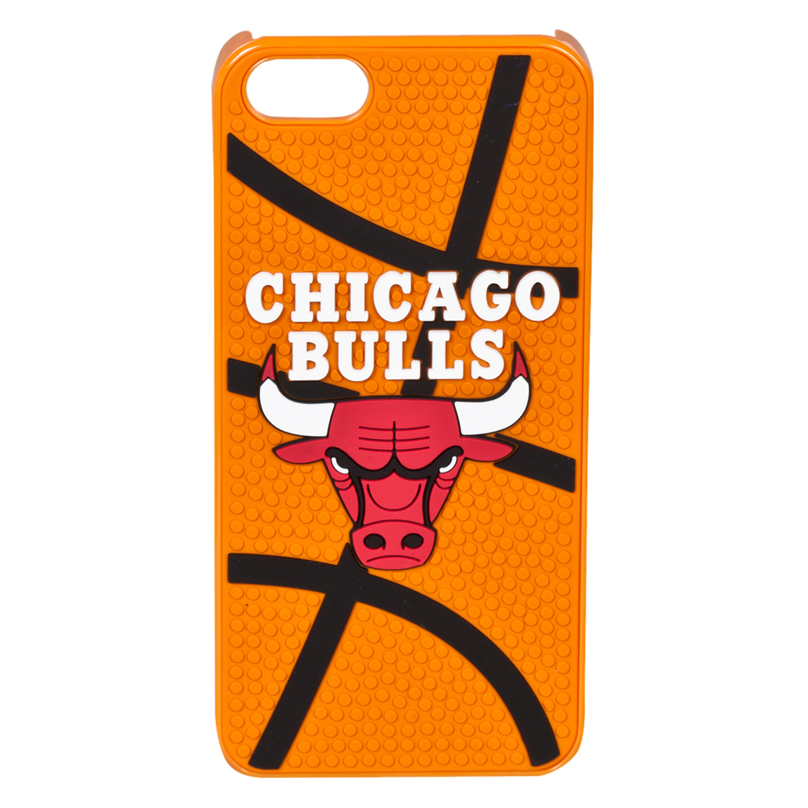 Chicago Bulls Iphone 5 Hard Case
