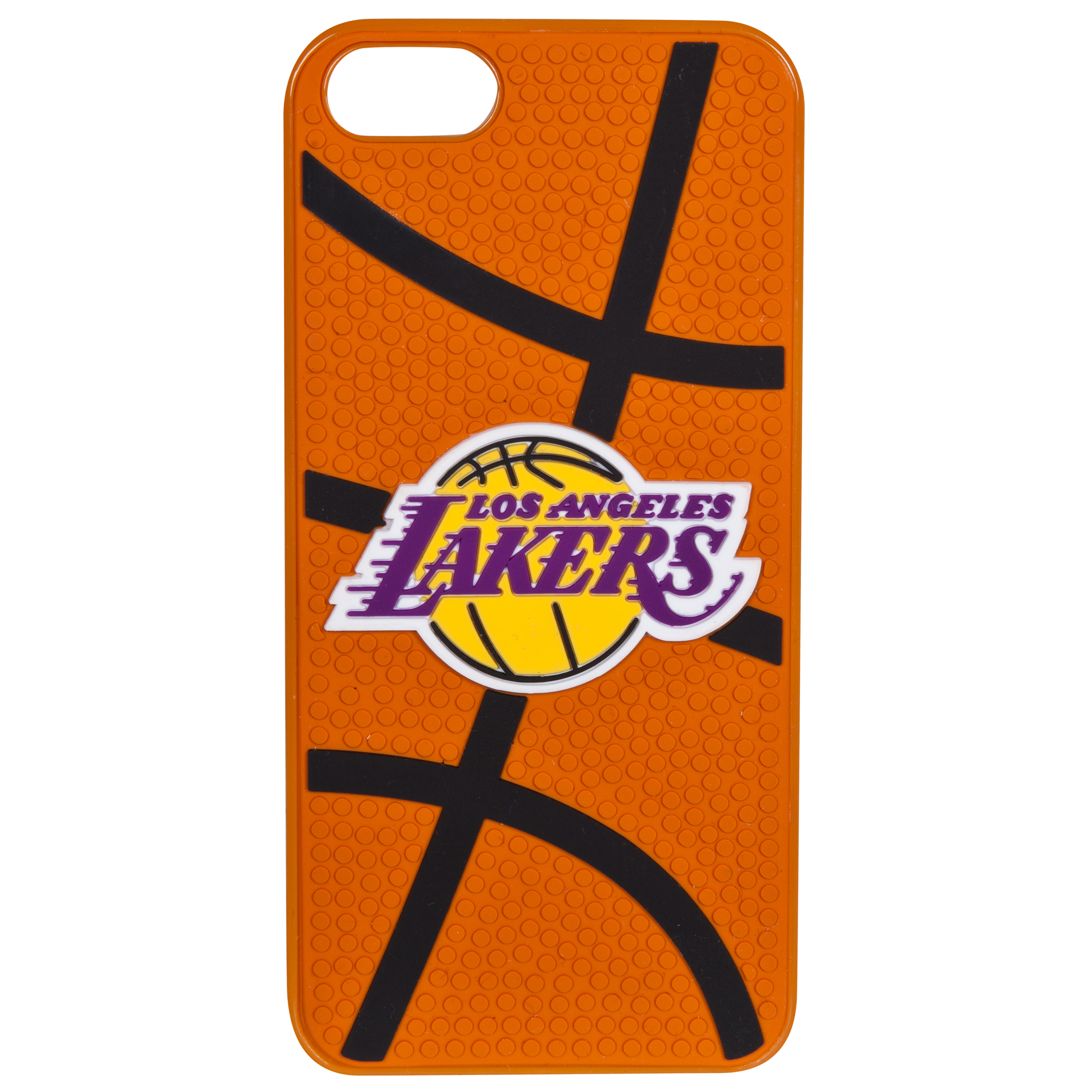 Los Angeles Lakers Iphone 5 Hard Case