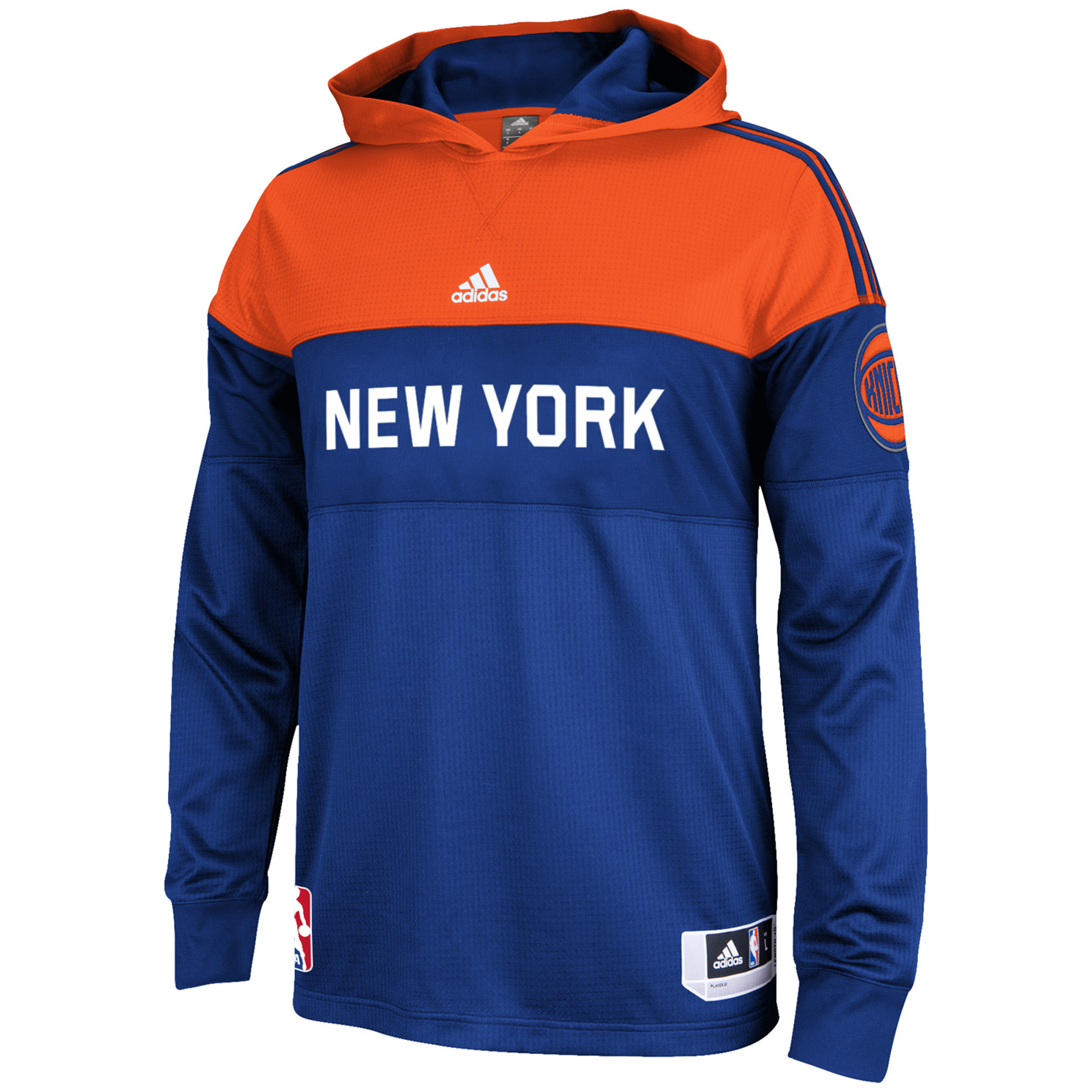 New York Knicks On Court Hooded Shooter 14-15
