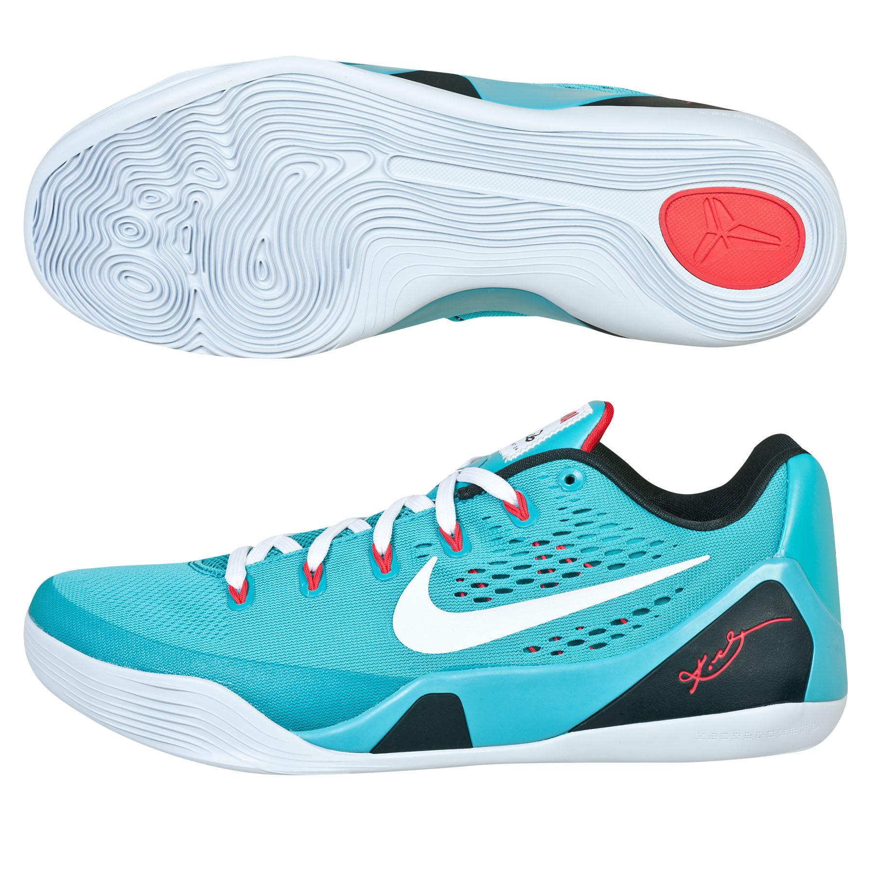 Nike Kobe IX EM Basketball Shoe - EM