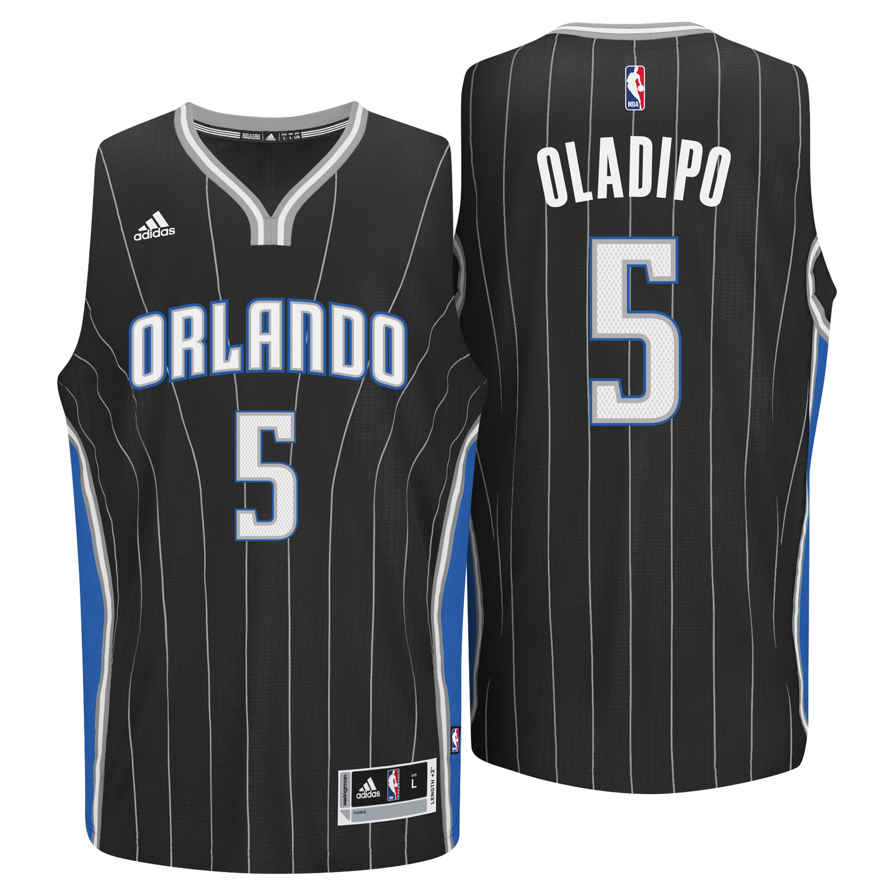 Orlando Magic Alternate Swingman Jersey - Victor Oladipo - Mens