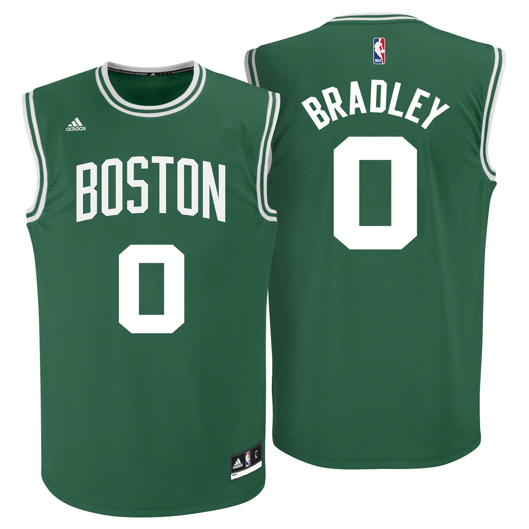 Boston Celtics Road Replica Jersey - Avery Bradley