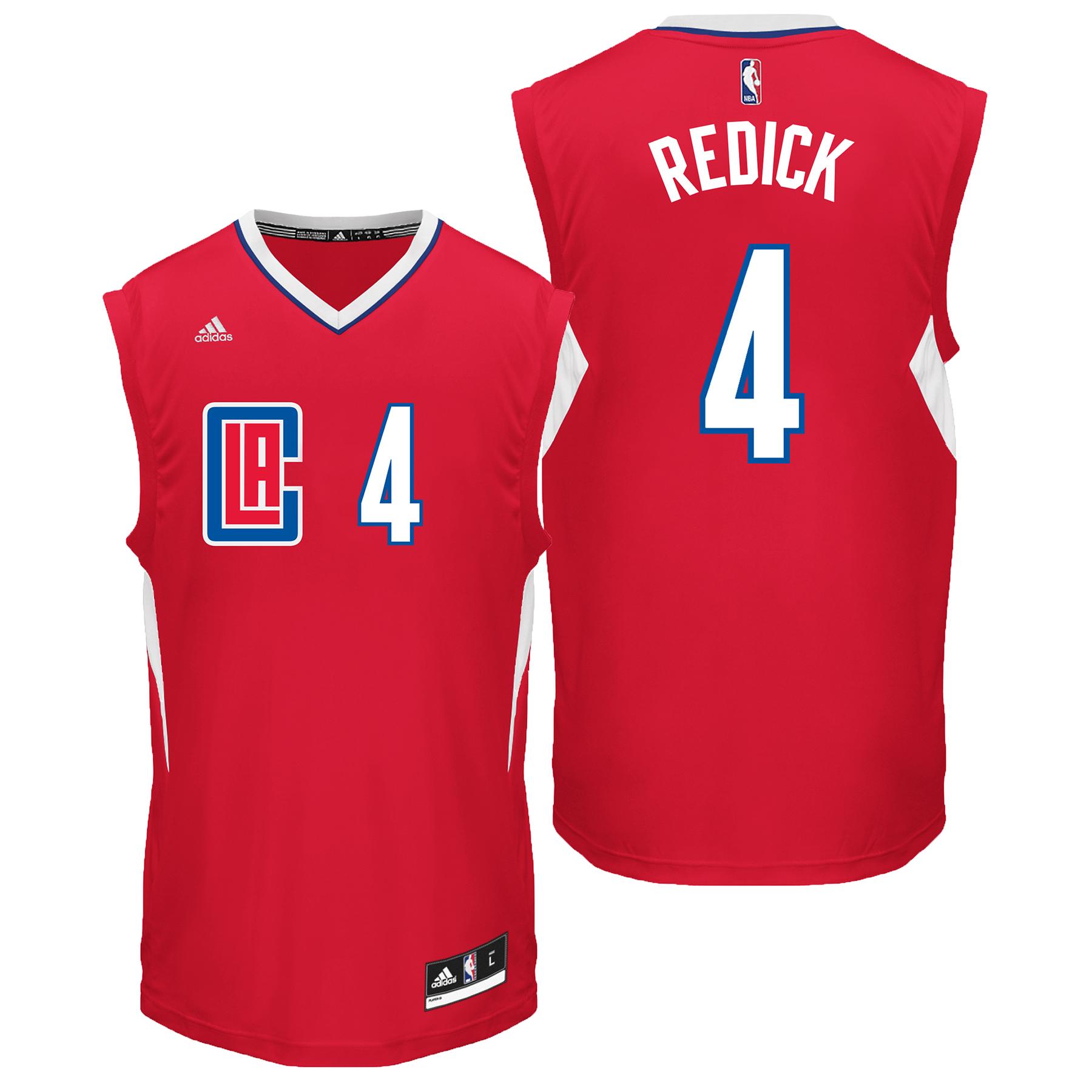 LA Clippers Road Replica Jersey - J.J.Redick - Mens