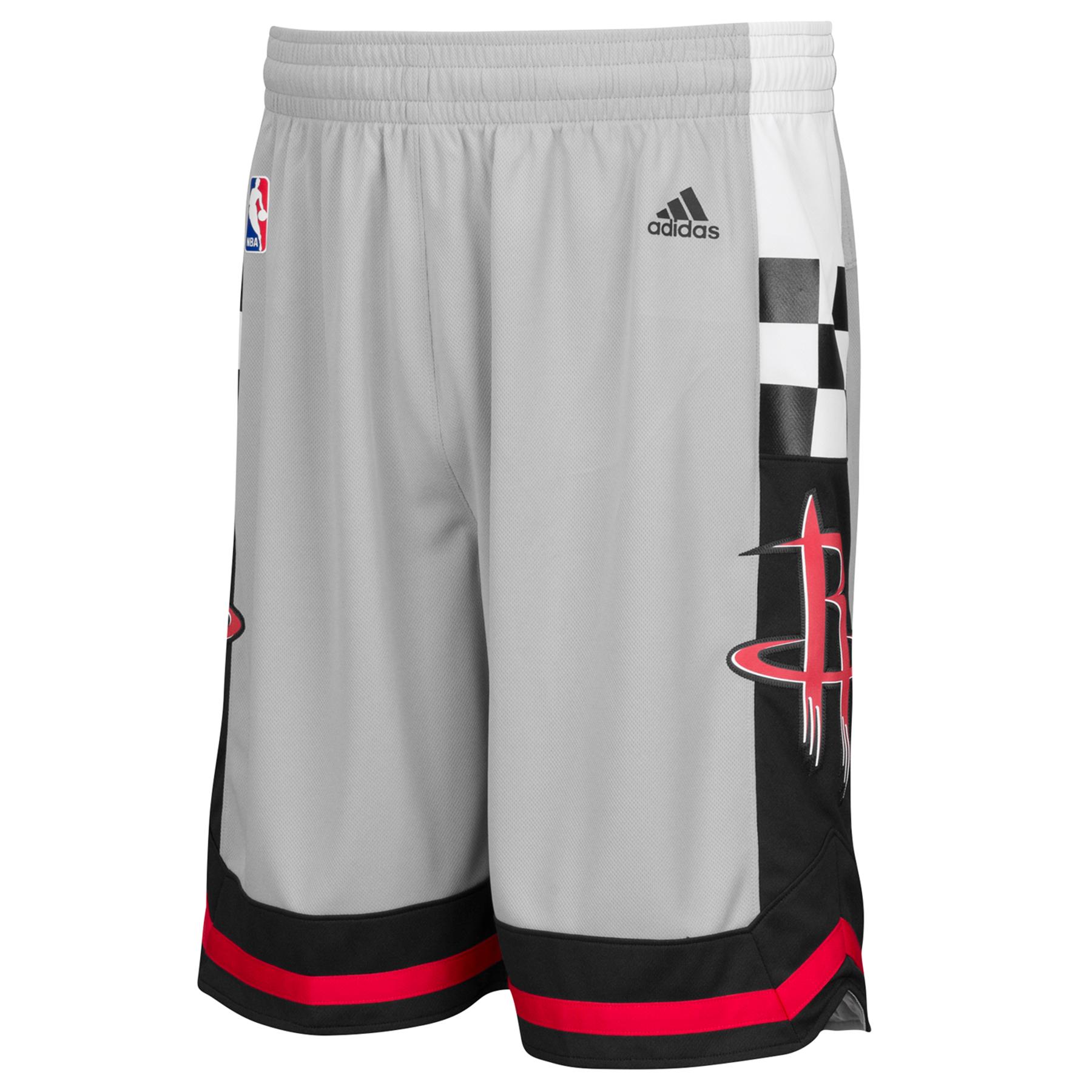 Houston Rockets Alternate Swingman Shorts - Mens