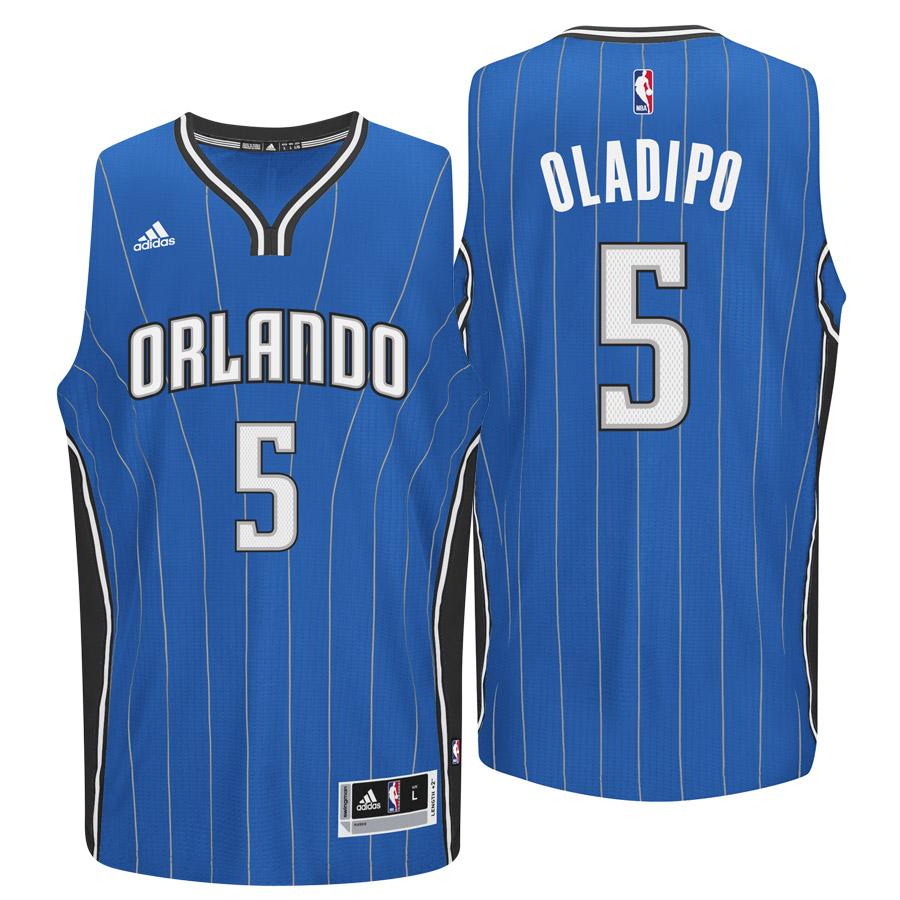 Orlando Magic Road Swingman Jersey - Victor Oladipo - Mens