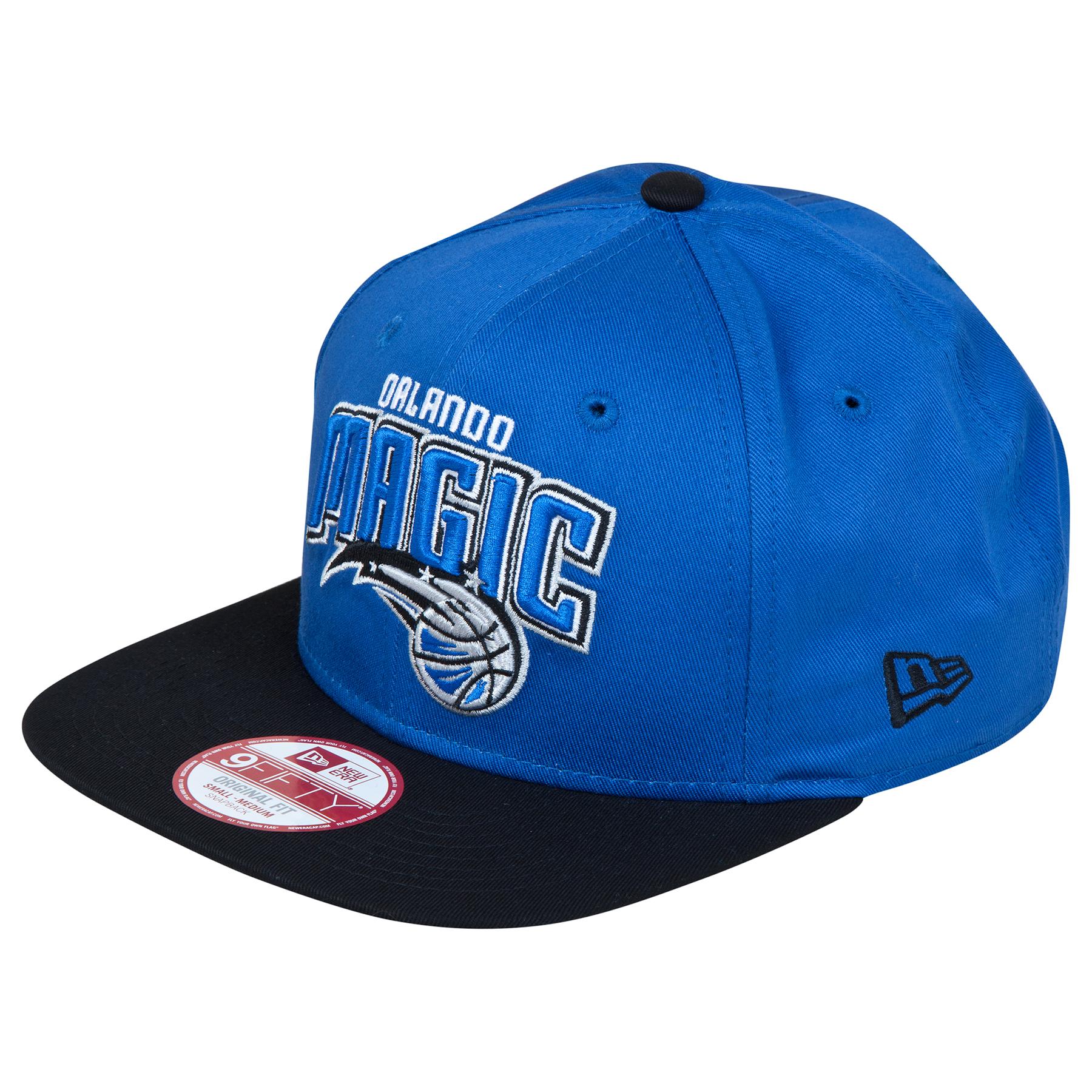 Orlando Magic New Era Basic 9FIFTY Snapback Cap