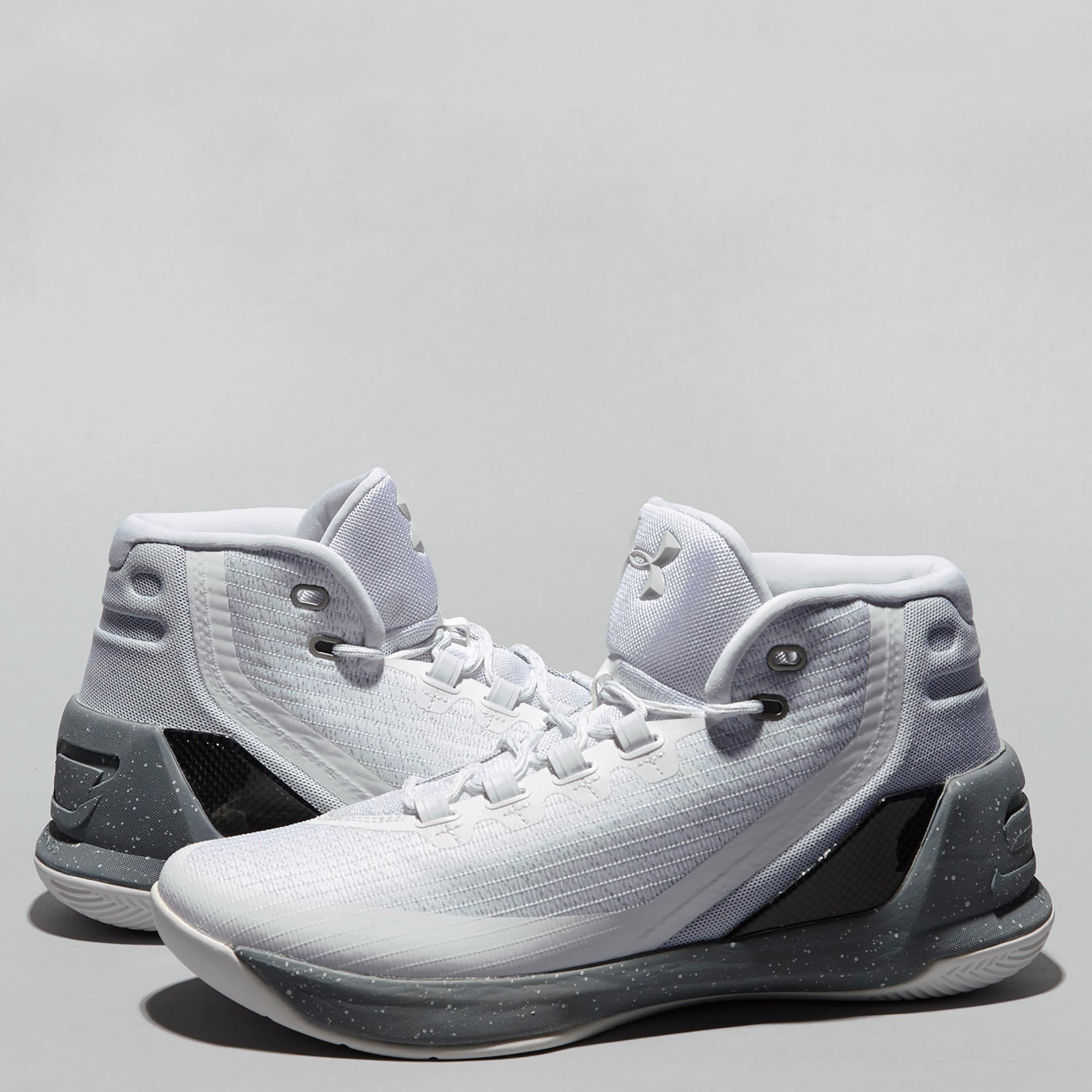Under Armour Curry 3 Basketball Shoe - Domino