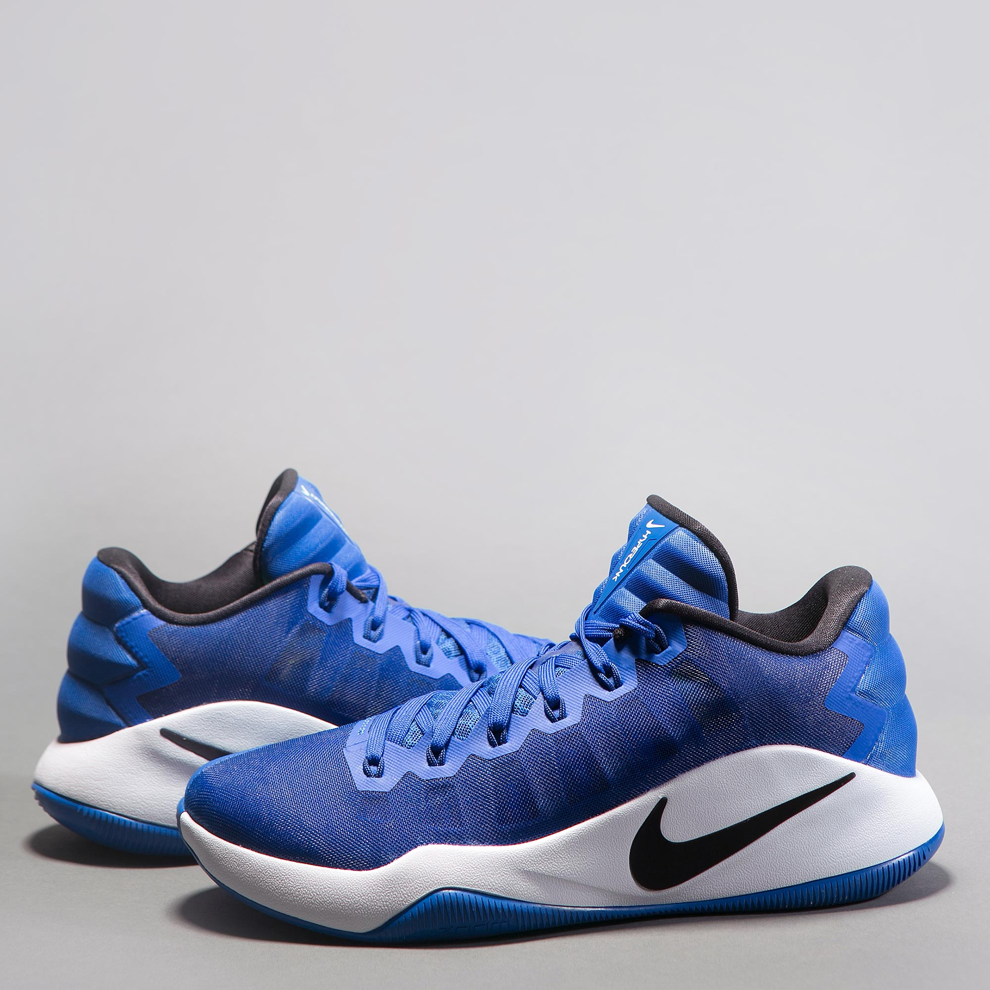 Nike Hyperdunk 2016 Low Basketball - Game Royal