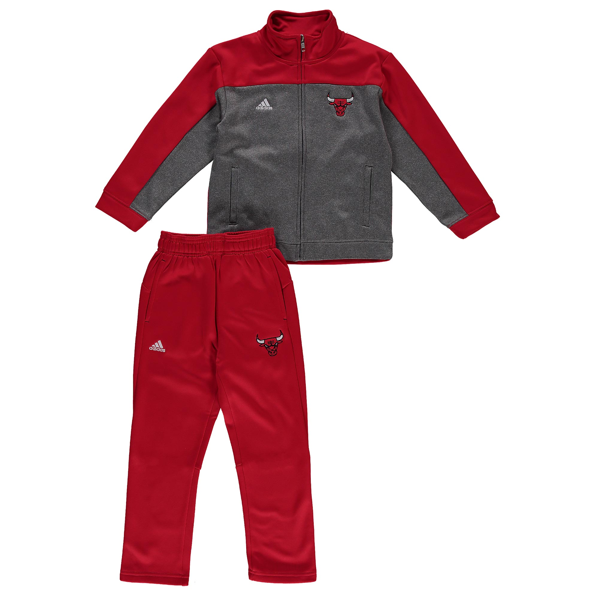 Chicago Bulls Tracksuit - Kids