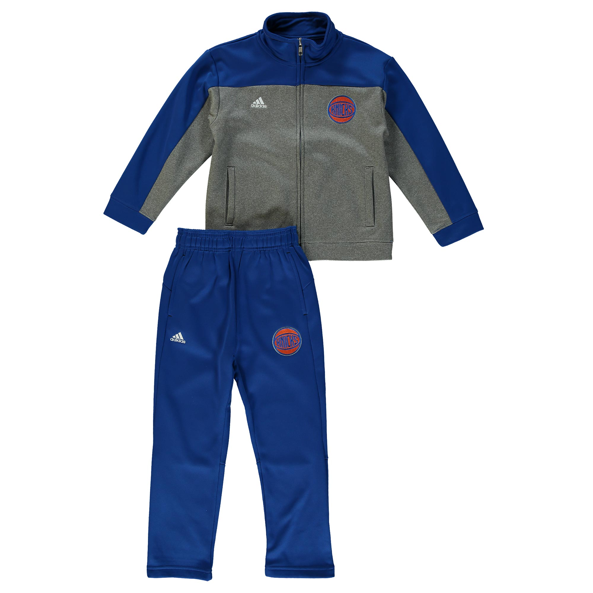 New York Knicks Tracksuit - Kids