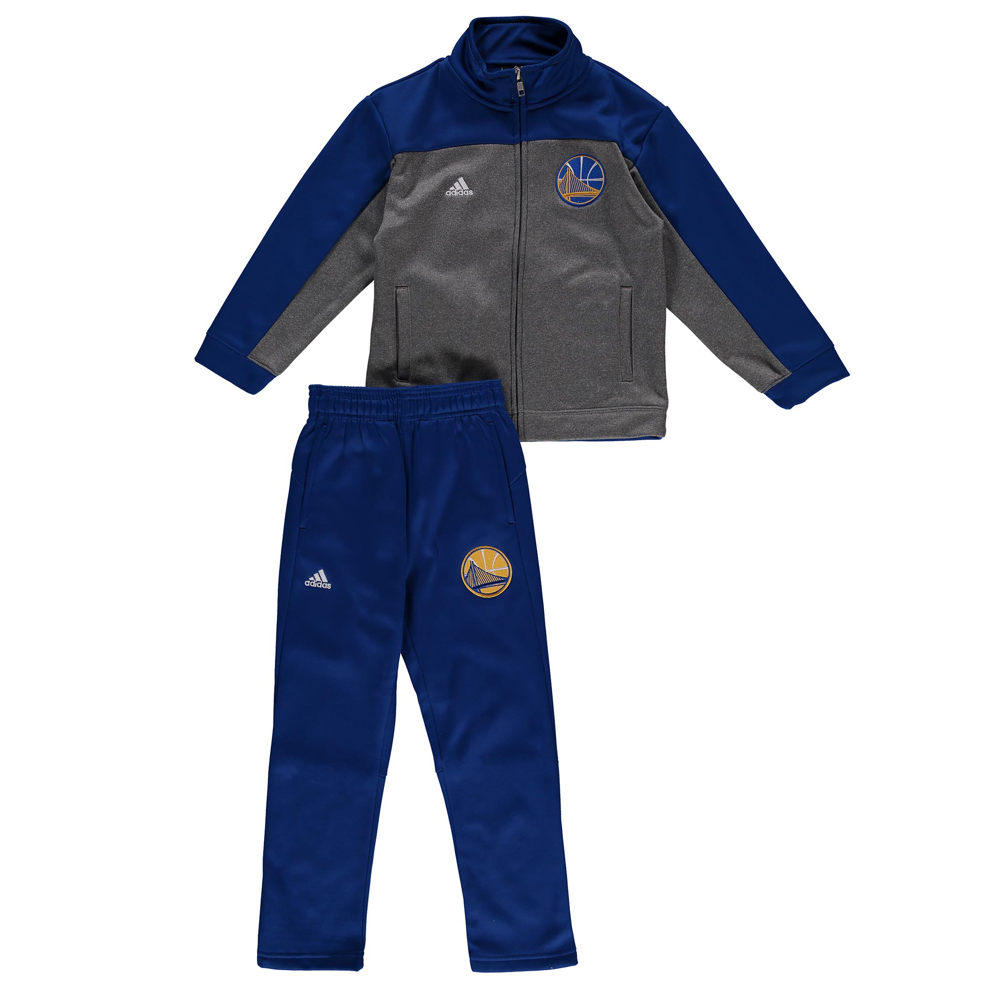 Golden State Warriors Tracksuit - Kids
