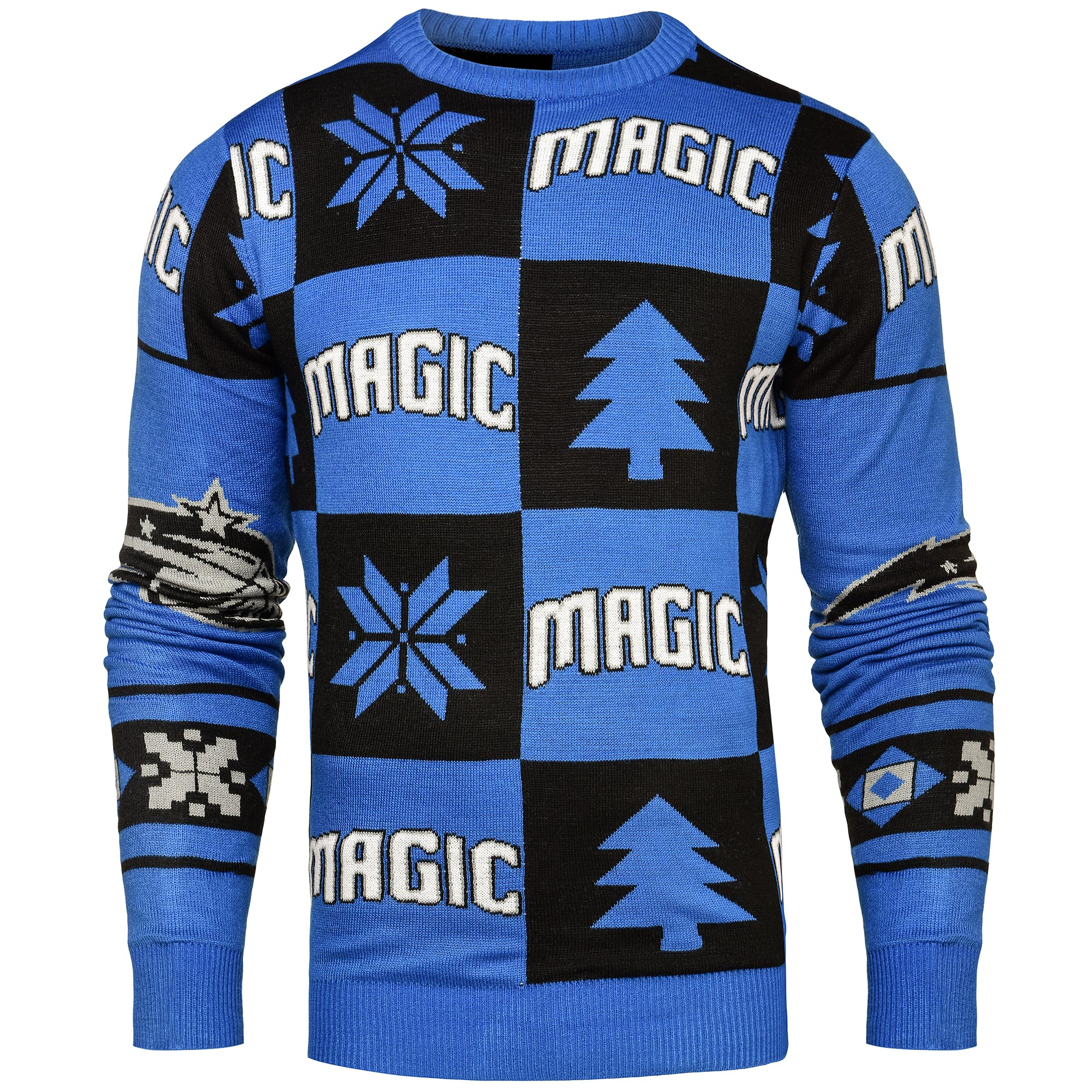 Orlando Magic 2016 Patches Ugly Jumper