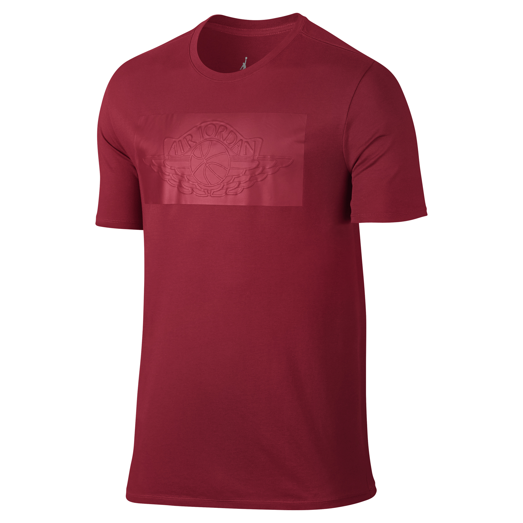 Jordan 31 Modern Wings T-Shirt - Gym Red