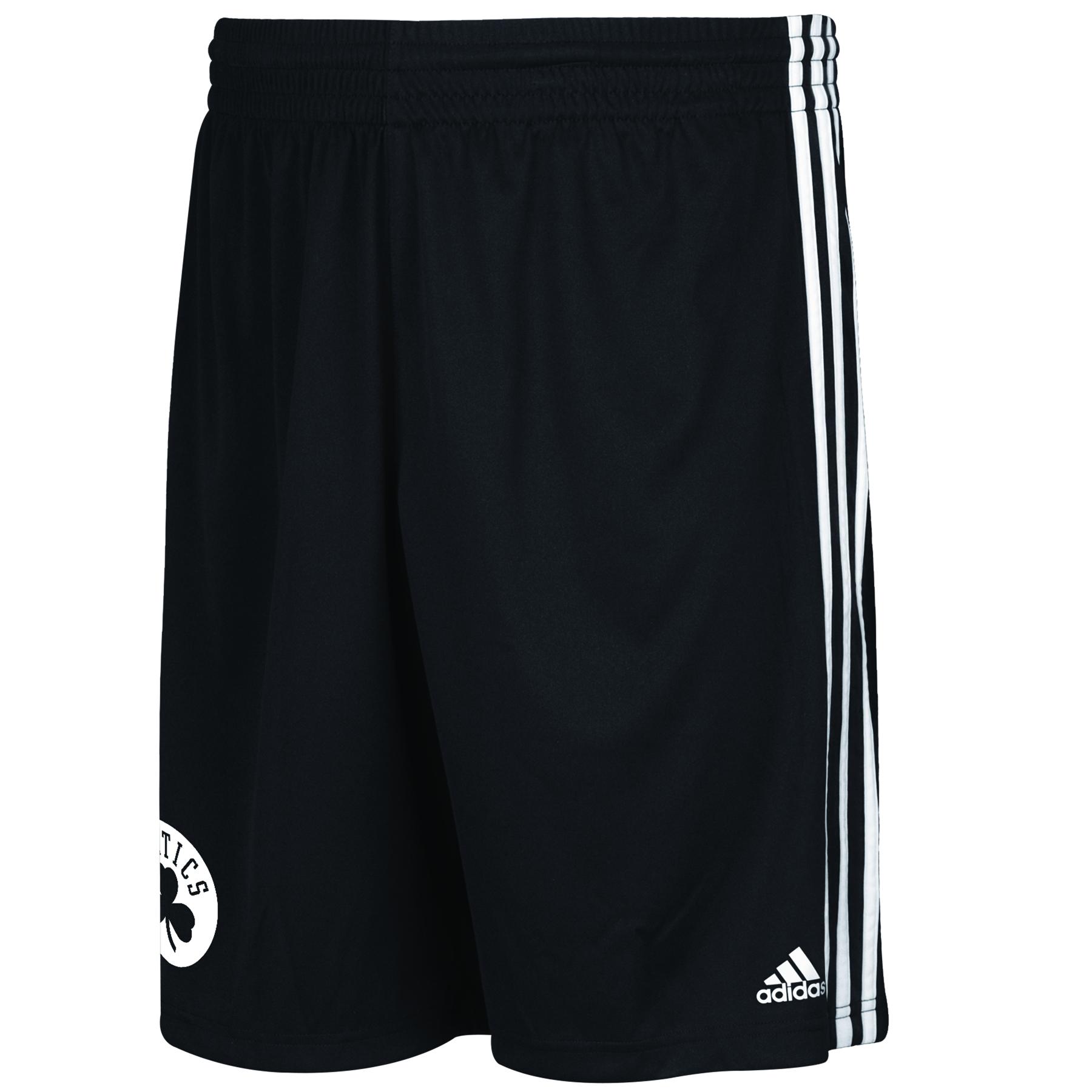 Boston Celtics adidas Logo Short - Mens