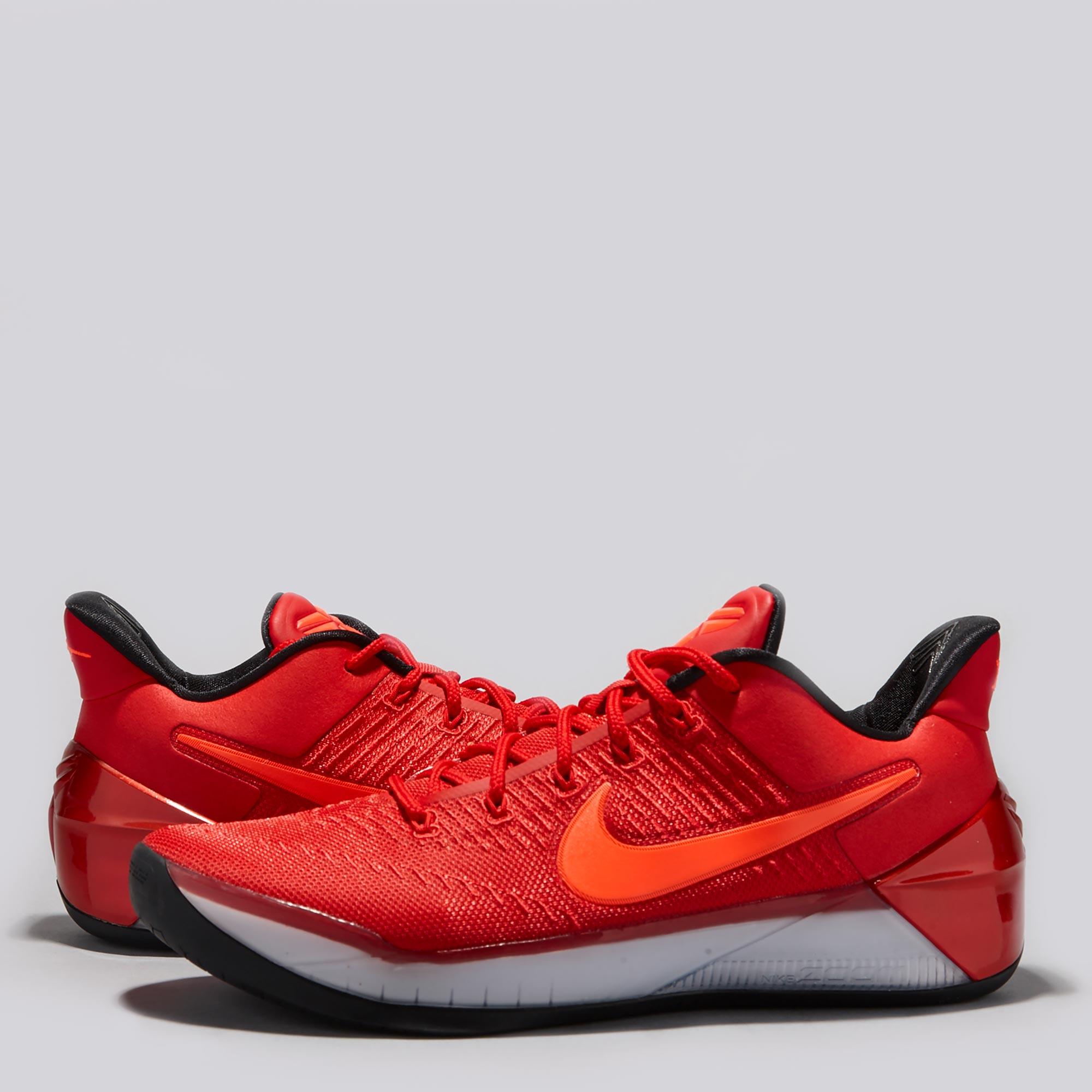 Nike Kobe XII Basketball Shoe - Uni Red/Black