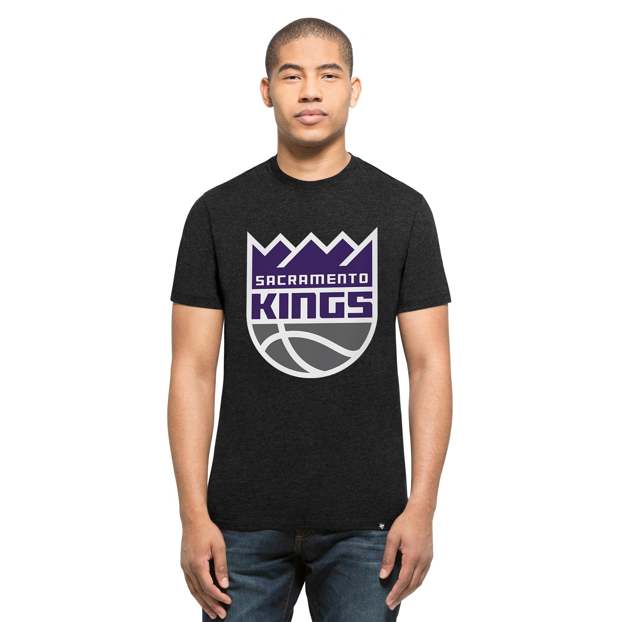 Sacramento Kings 47 Core Club T-Shirt - Mens