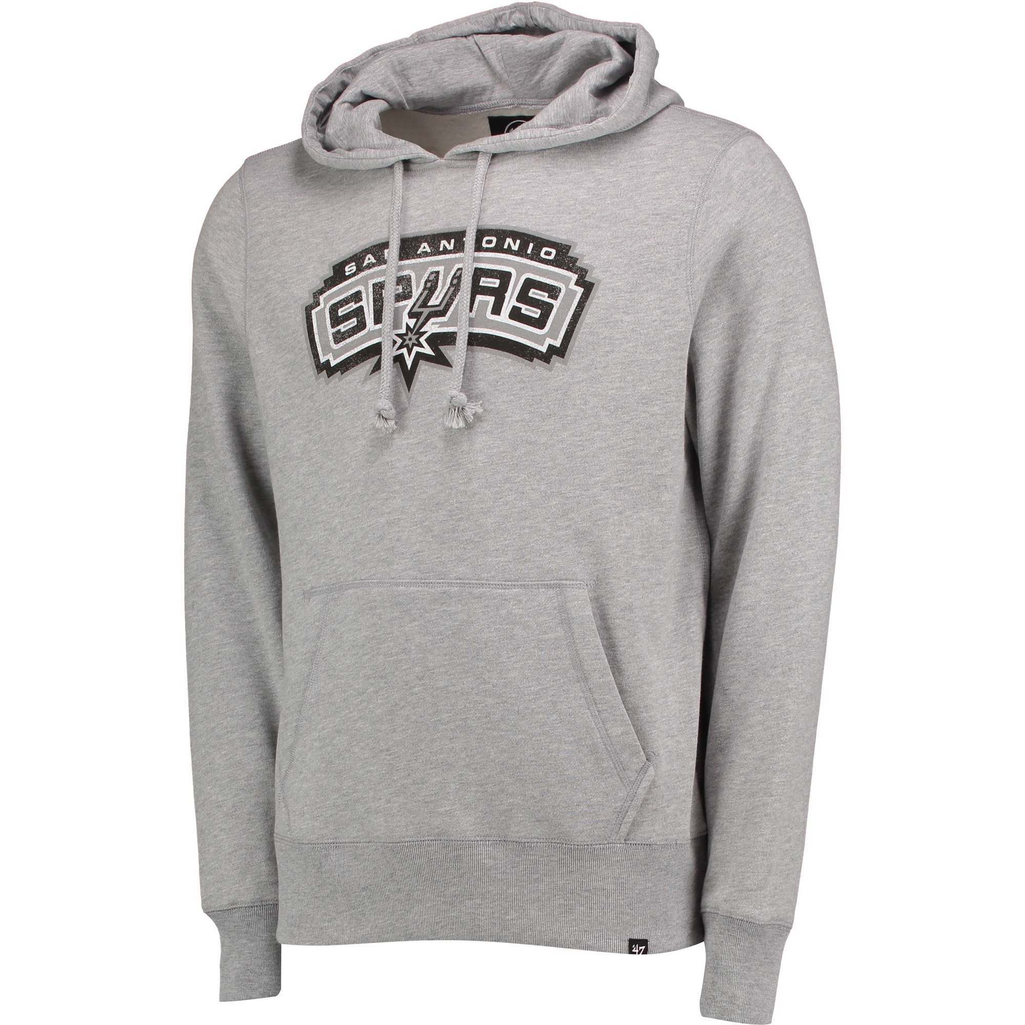 San Antonio Spurs 47 Core Knockaround Hoodie - Mens
