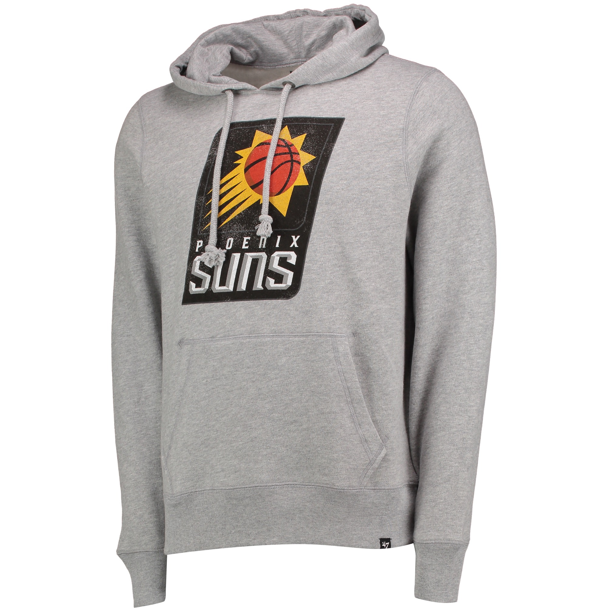 Phoenix Suns 47 Core Knockaround Hoodie - Mens