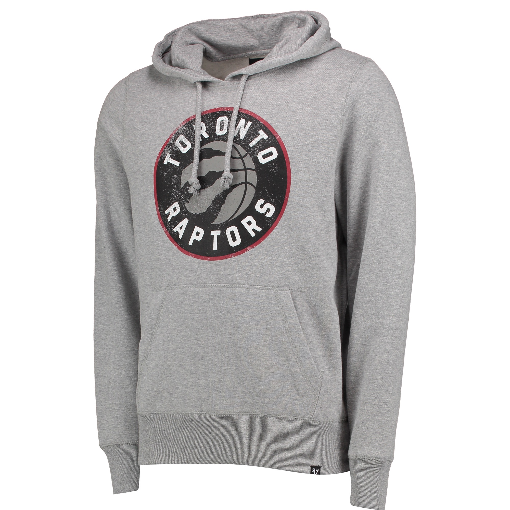 Toronto Raptors 47 Core Knockaround Hoodie - Mens