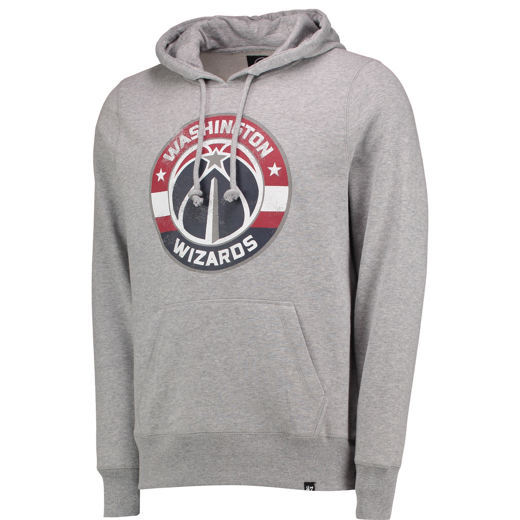Washington Wizards 47 Core Knockaround Hoodie - Mens