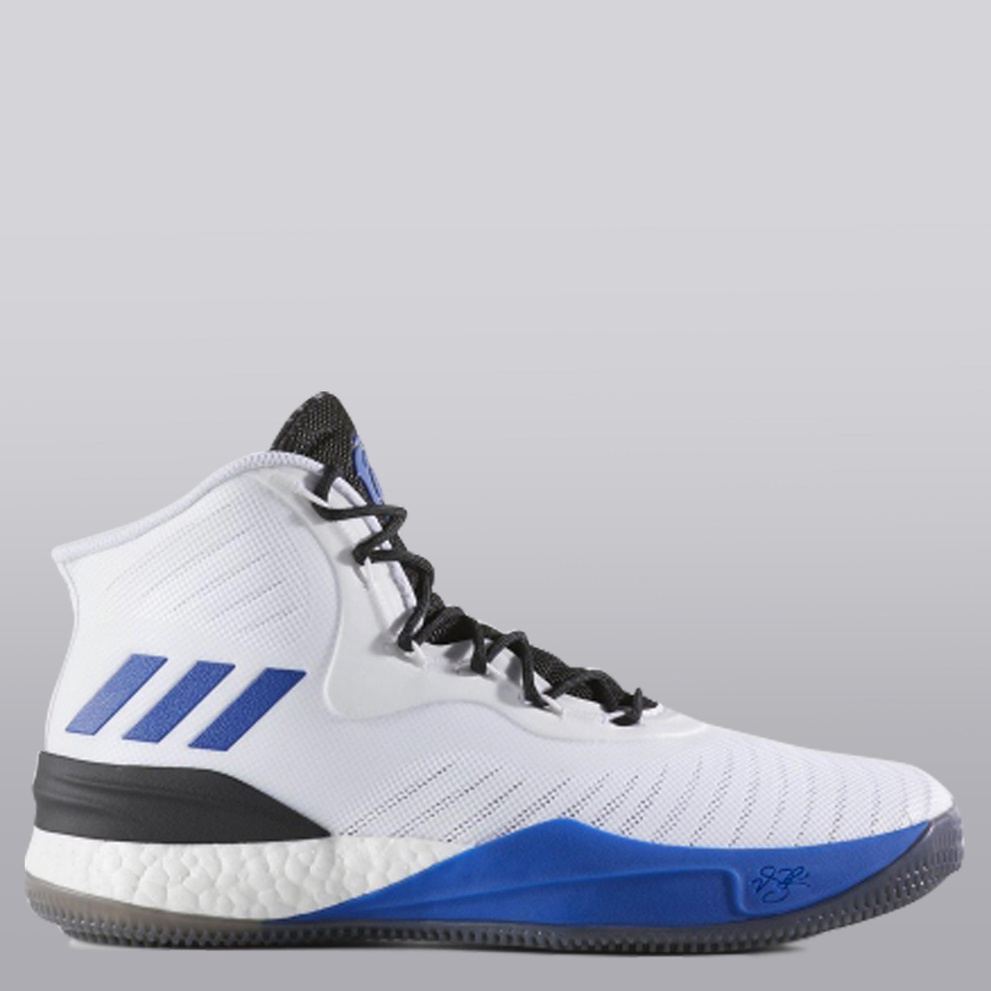"Image of ""adidas D Rose 8 Basketball Shoe - Away - Mens"""
