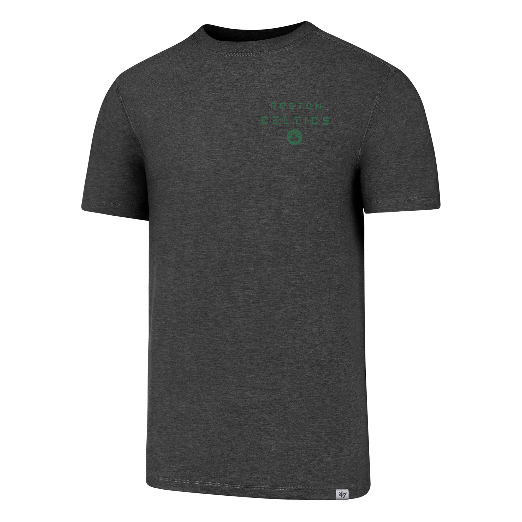 "Image of ""Boston Celtics 47 Forward Gravity T-Shirt - Mens"""