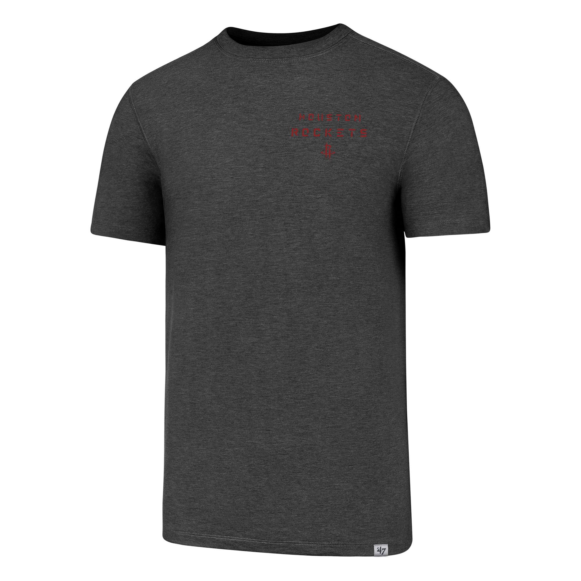 Camiseta 47 Forward Gravity de los Houston Rockets para hombre
