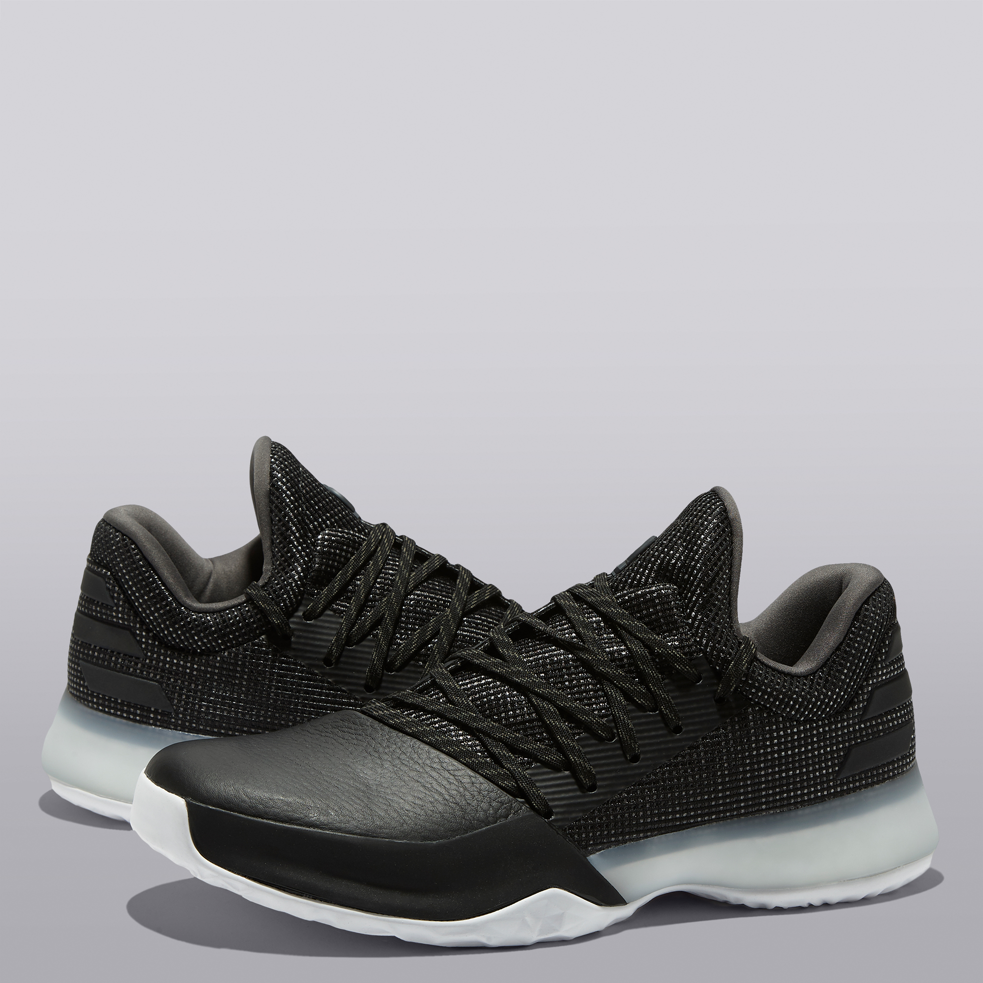 "Image of ""adidas Harden Vol.1 Basketball Shoe - Pioneer"""
