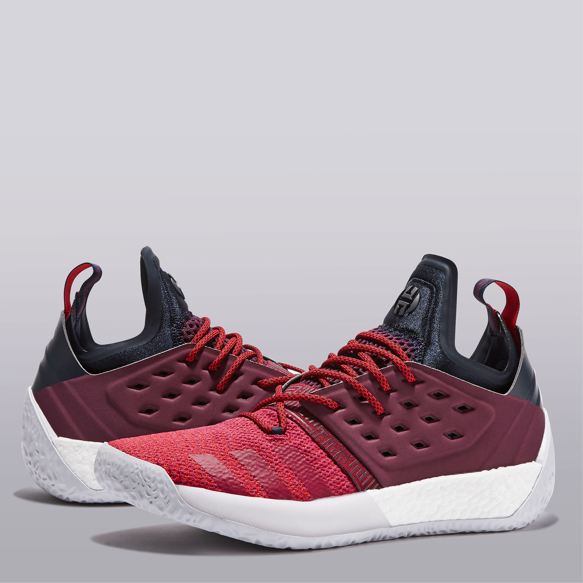 "Image of ""adidas Boost Harden Vol.2 Basketball Shoe - Imma Be A Star 2"""