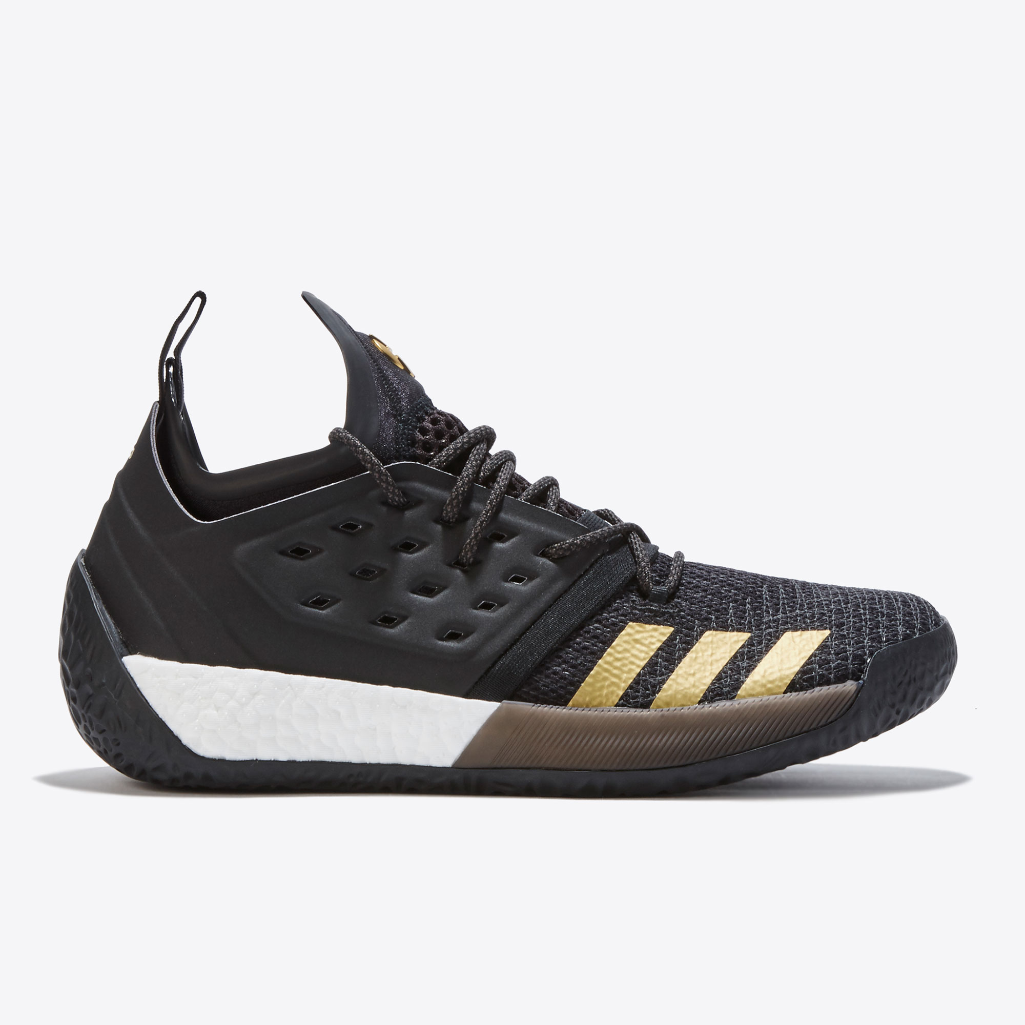 "Image of ""adidas Harden Vol.2 Basketball Shoe - Players Champ"""