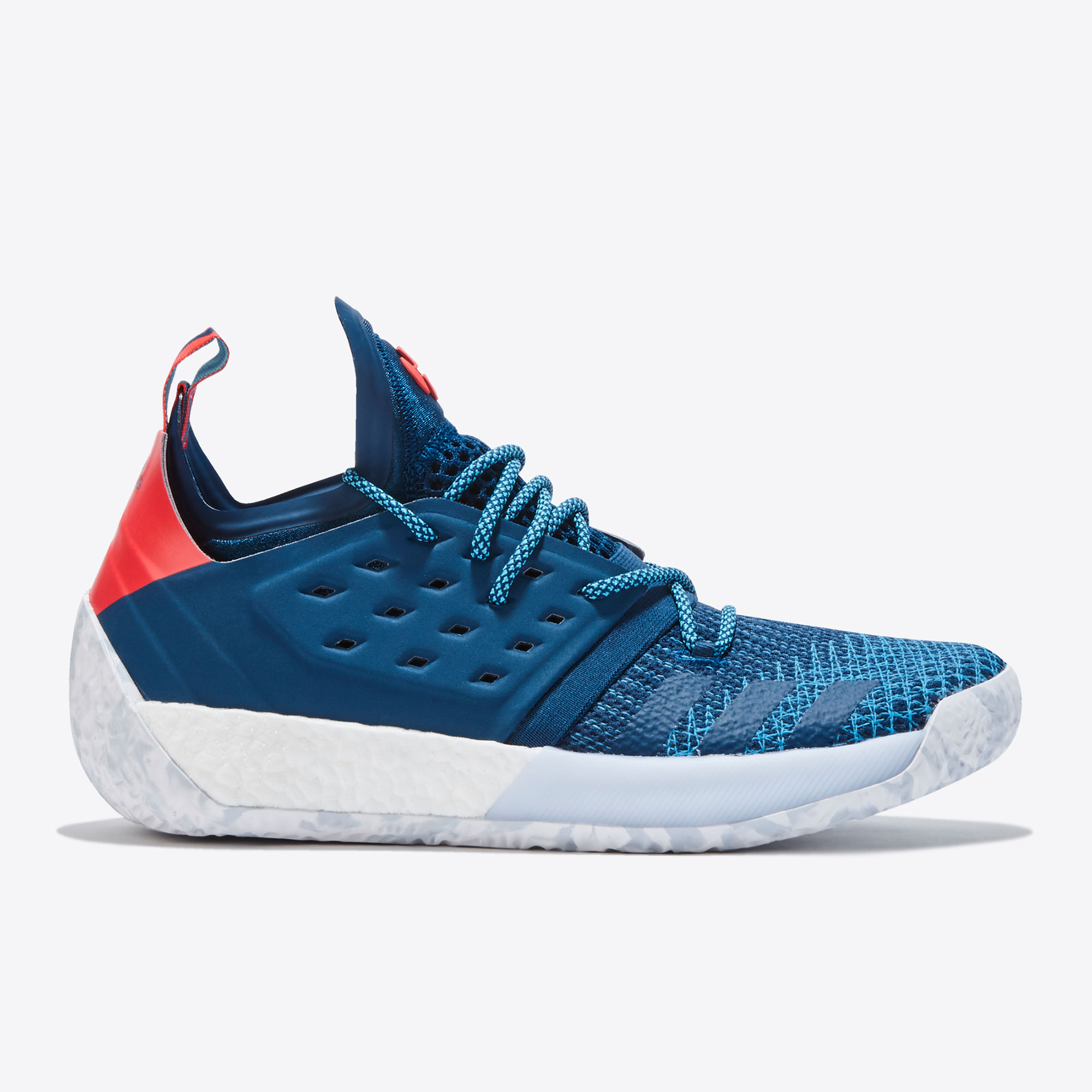 "Image of ""adidas Harden Vol.2 Basketball Shoe - All American"""