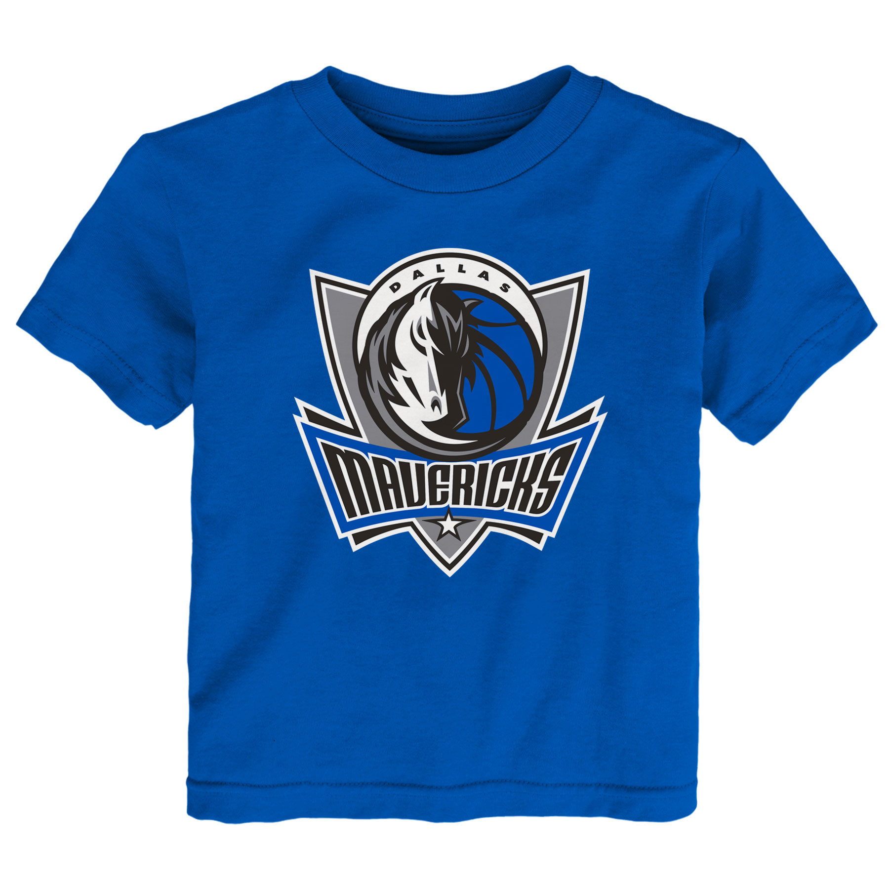 """Dallas Mavericks Primary Logo T-Shirt - Toddler"""
