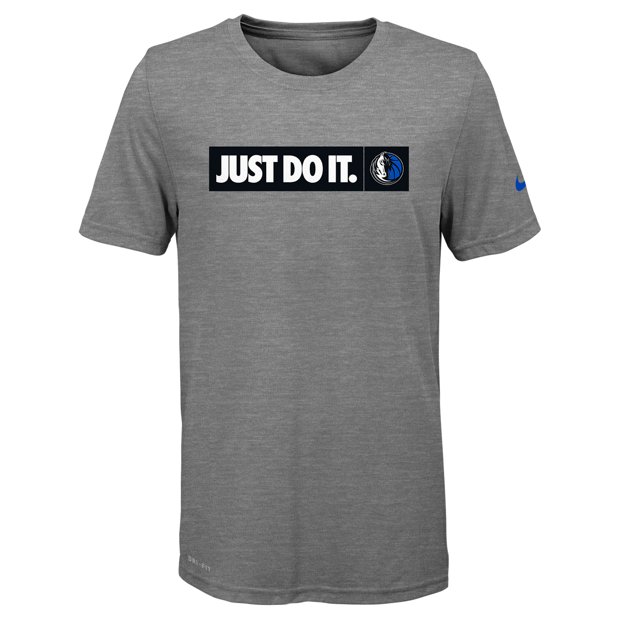 """Dallas Mavericks Nike JDI T-Shirt - Youth"""