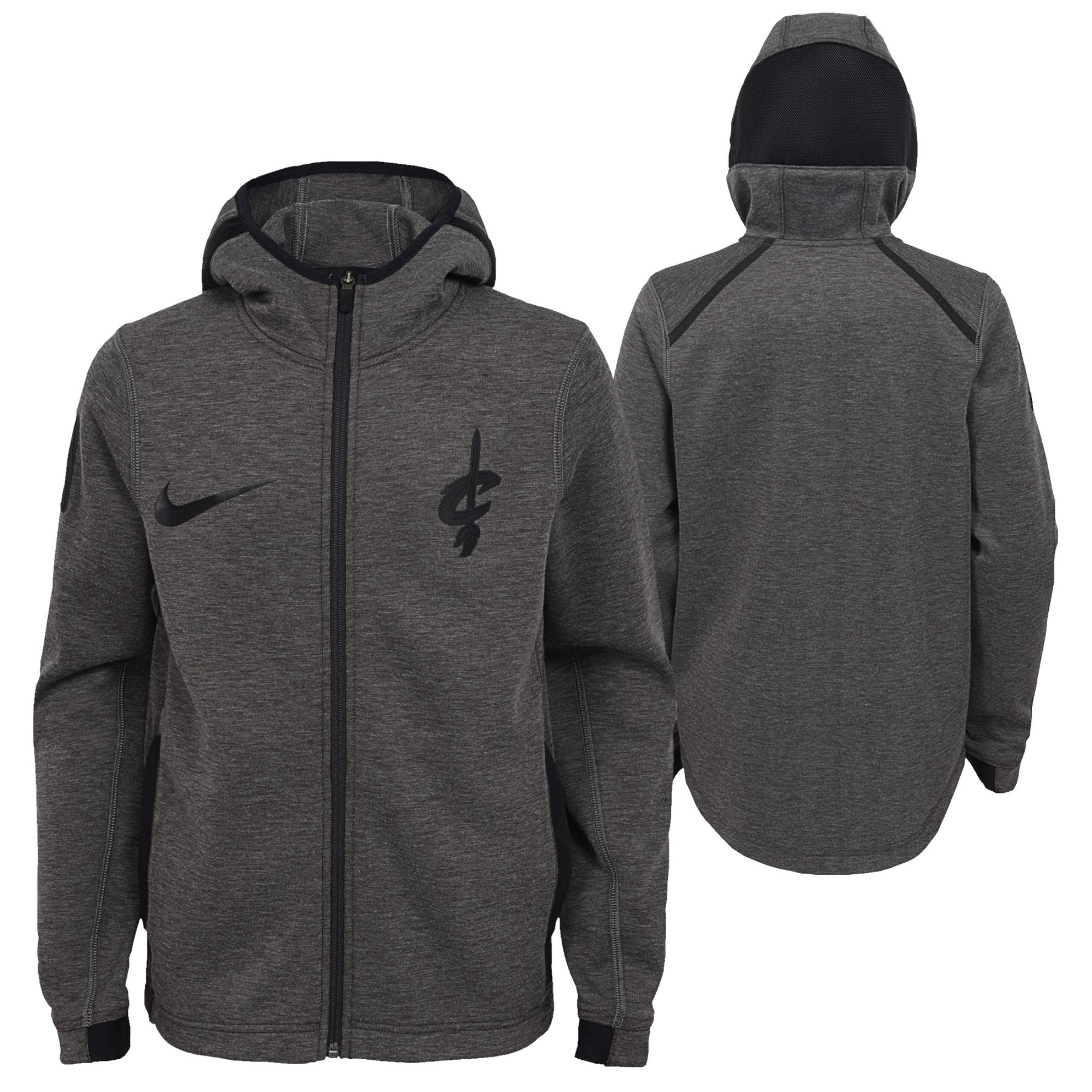 Outerstuff EMEA Ltd / Cleveland Cavaliers Nike Showtime Therma Flex Hoodie - Youth