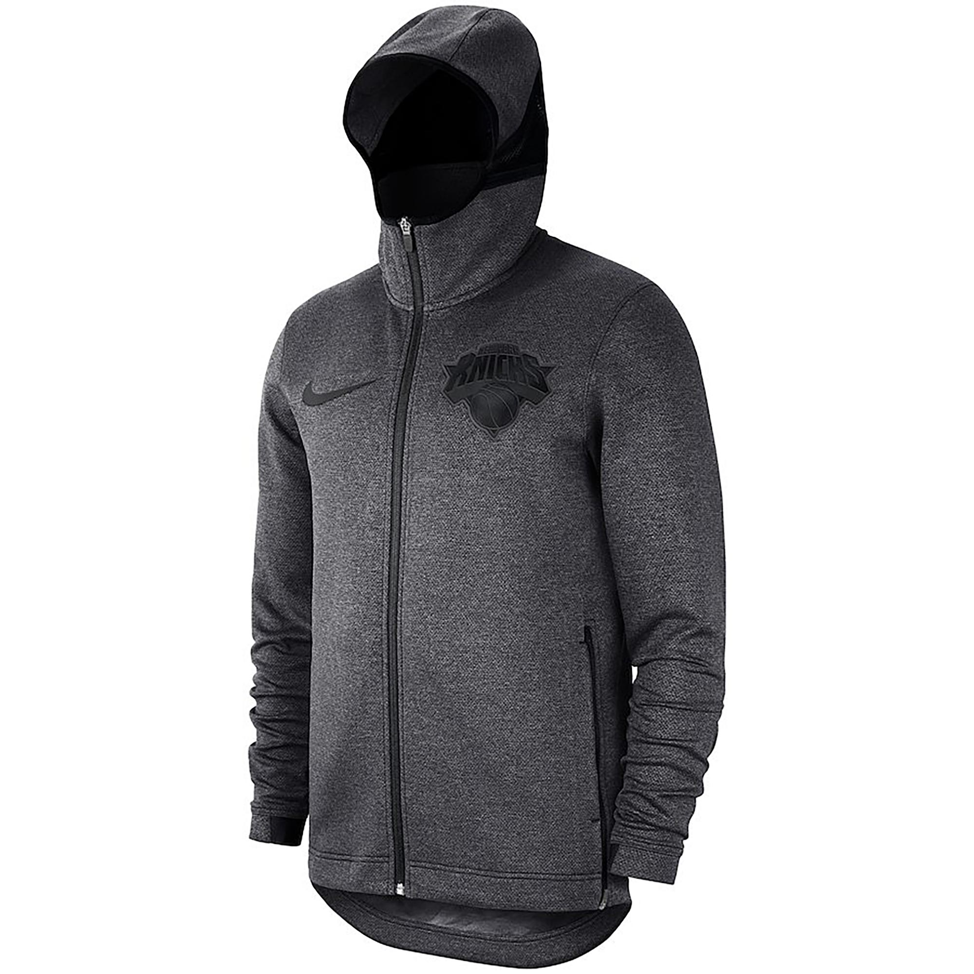 Outerstuff EMEA Ltd / New York Knicks Nike Showtime Therma Flex Hoodie - Youth
