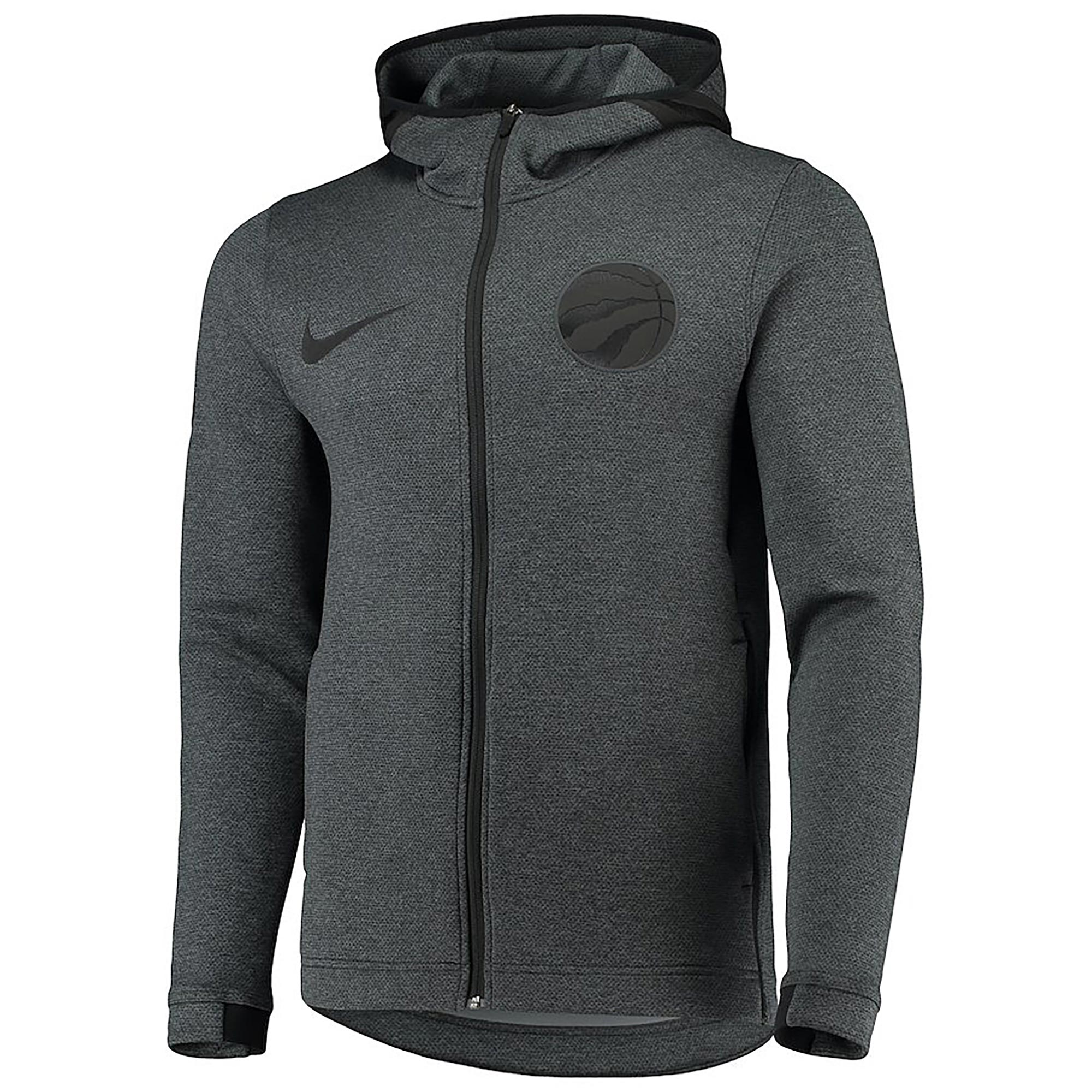 Outerstuff EMEA Ltd / Toronto Raptors Nike Showtime Therma Flex Hoodie - Youth
