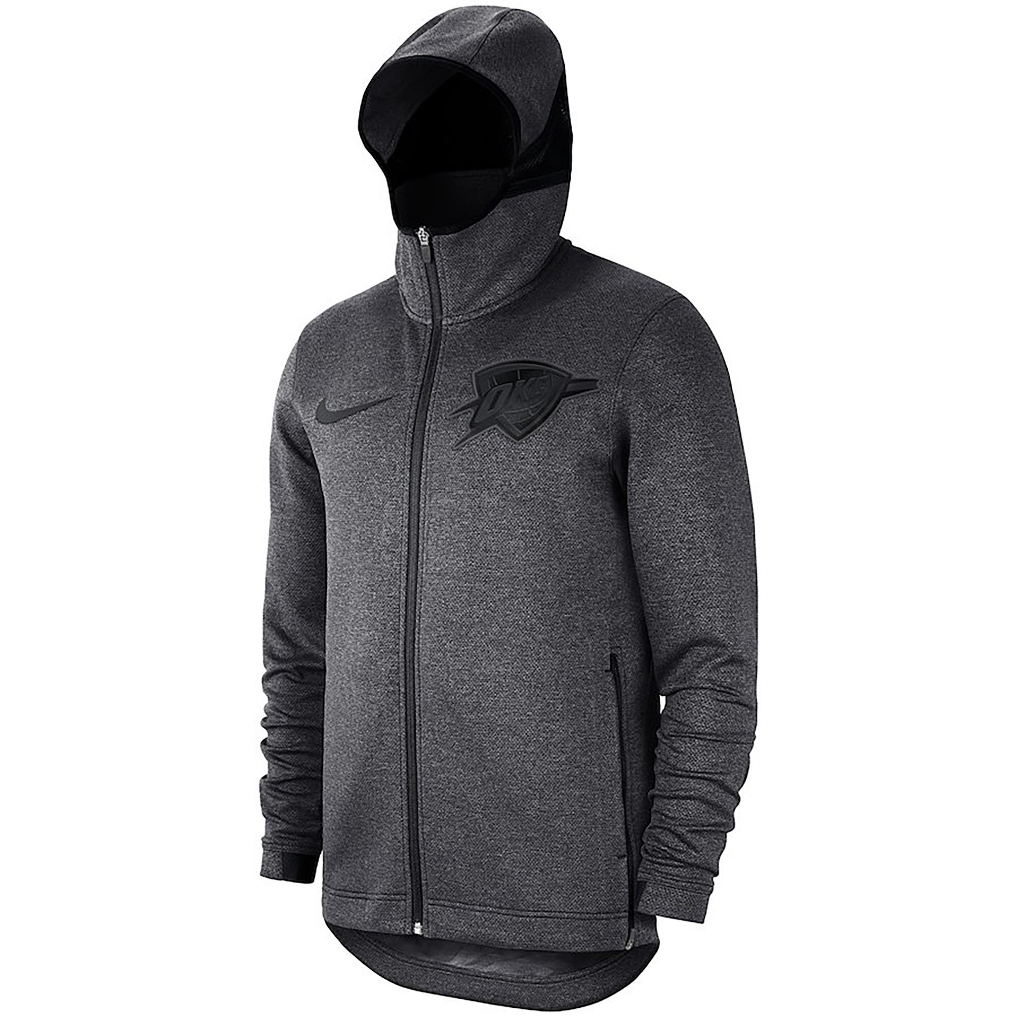 Outerstuff EMEA Ltd / Oklahoma City Thunder Nike Showtime Therma Flex Hoodie - Youth