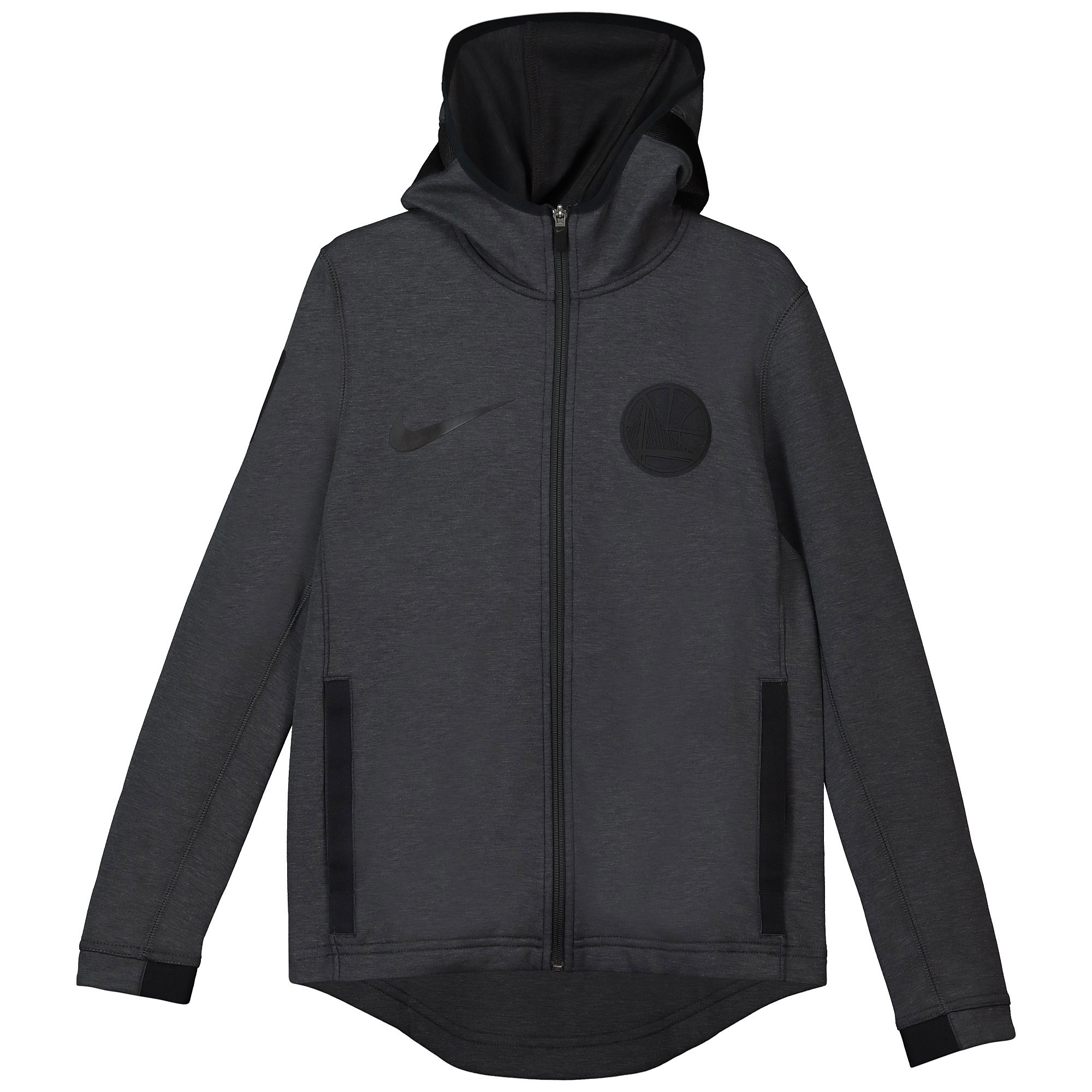 Outerstuff EMEA Ltd / Golden State Warriors Nike Showtime Therma Flex Hoodie - Youth
