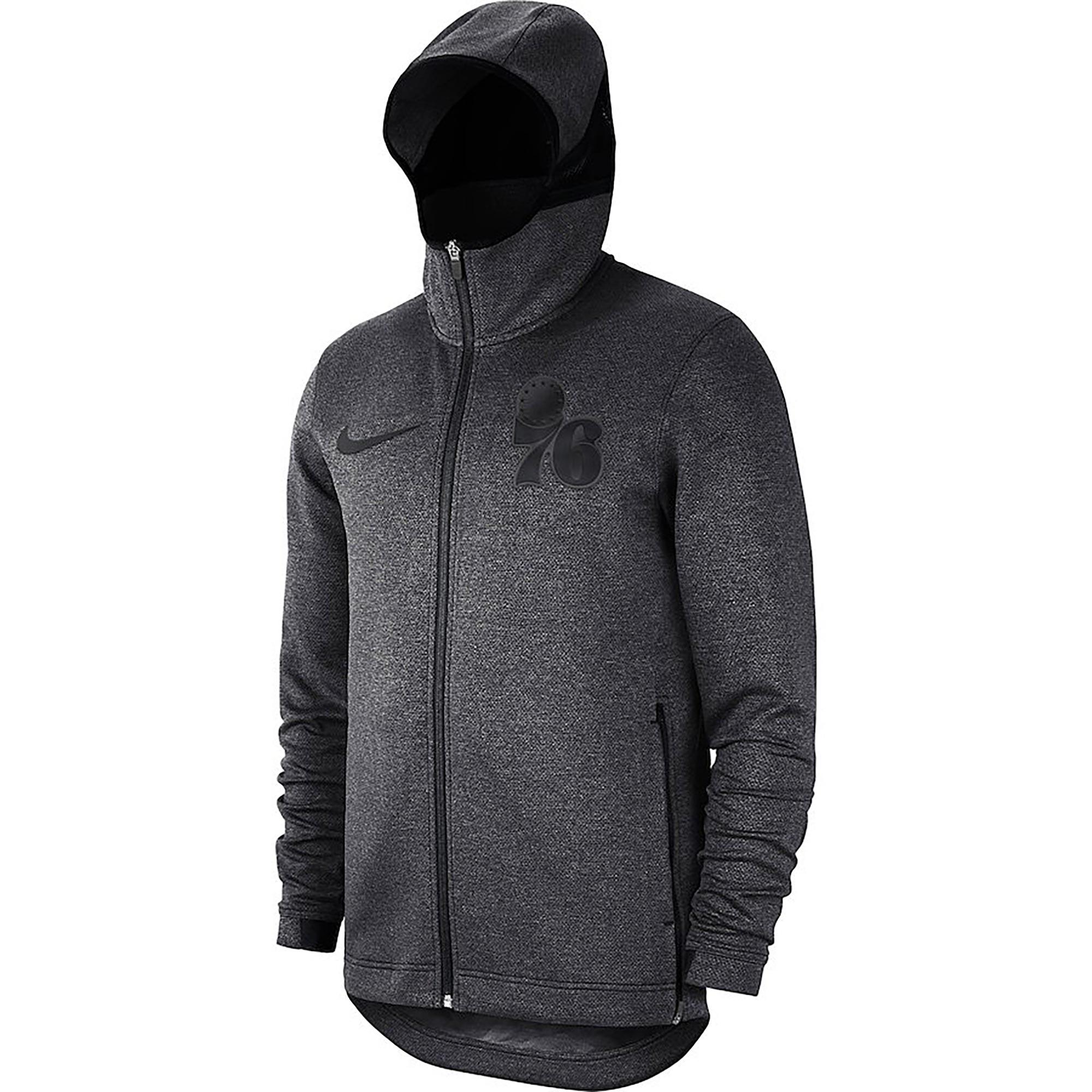 Outerstuff EMEA Ltd / Philadelphia 76ers Nike Showtime Therma Flex Hoodie - Youth