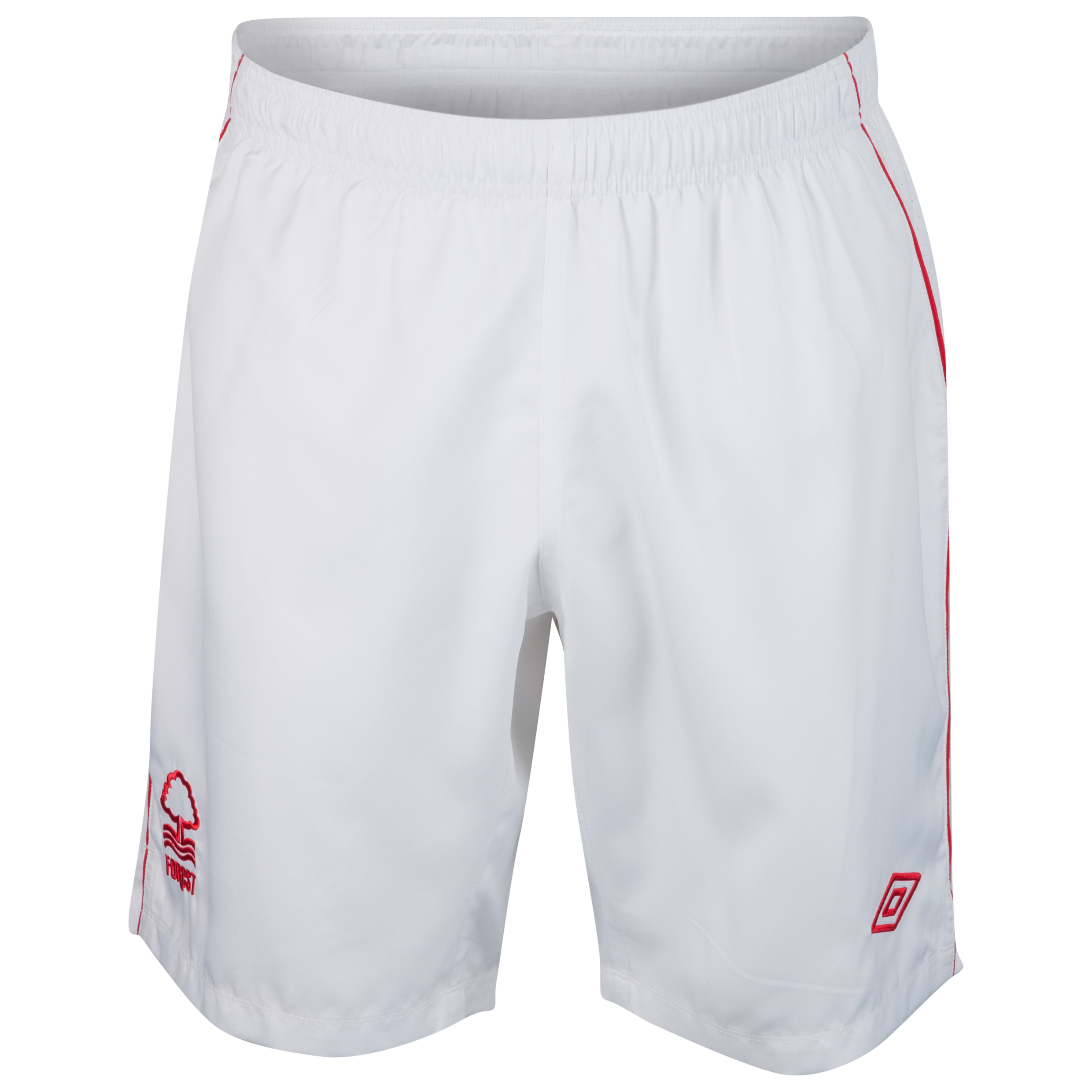 Nottingham Forest Home Short 2012/13 - Junior