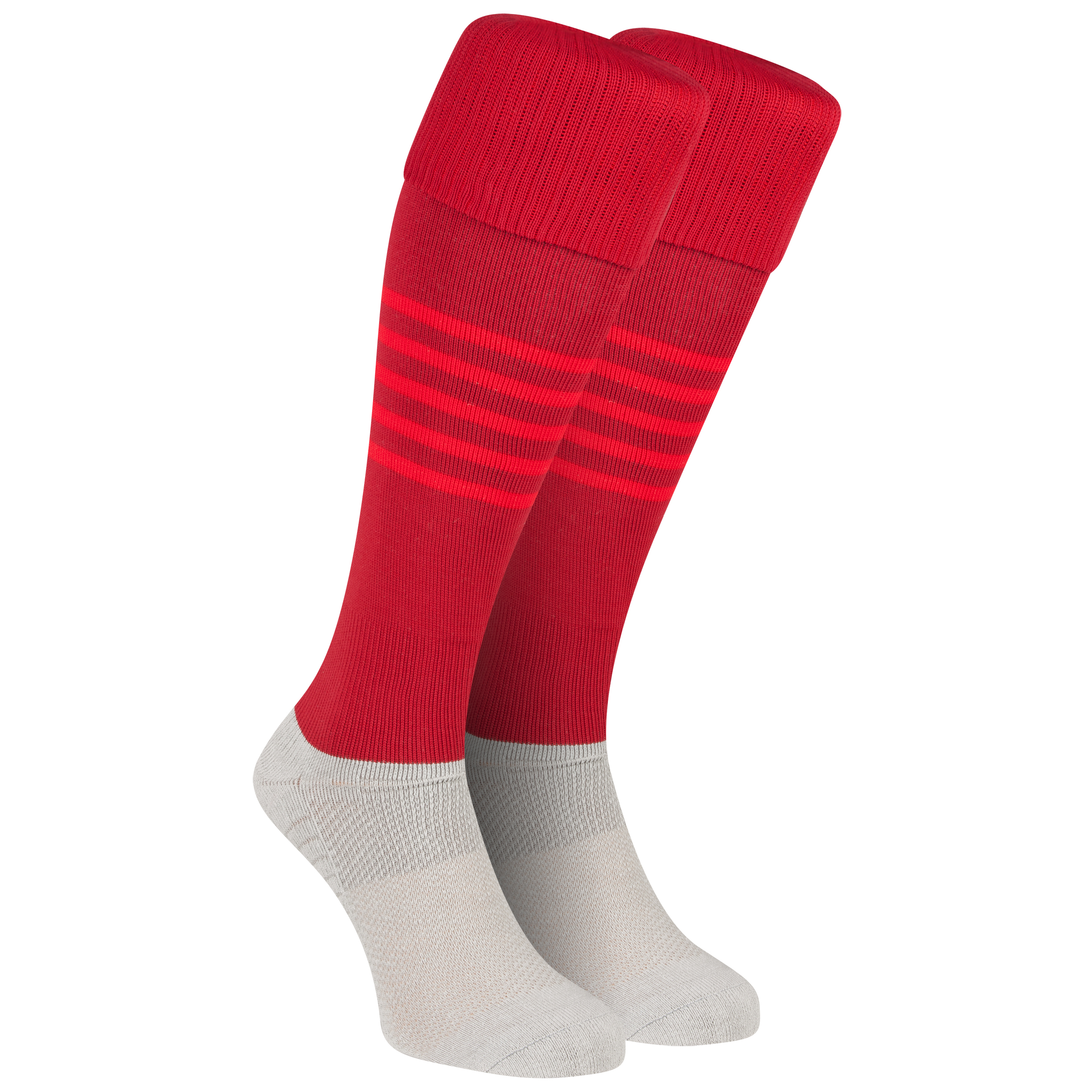 Nottingham Forest Home Sock 2012/13 - Junior