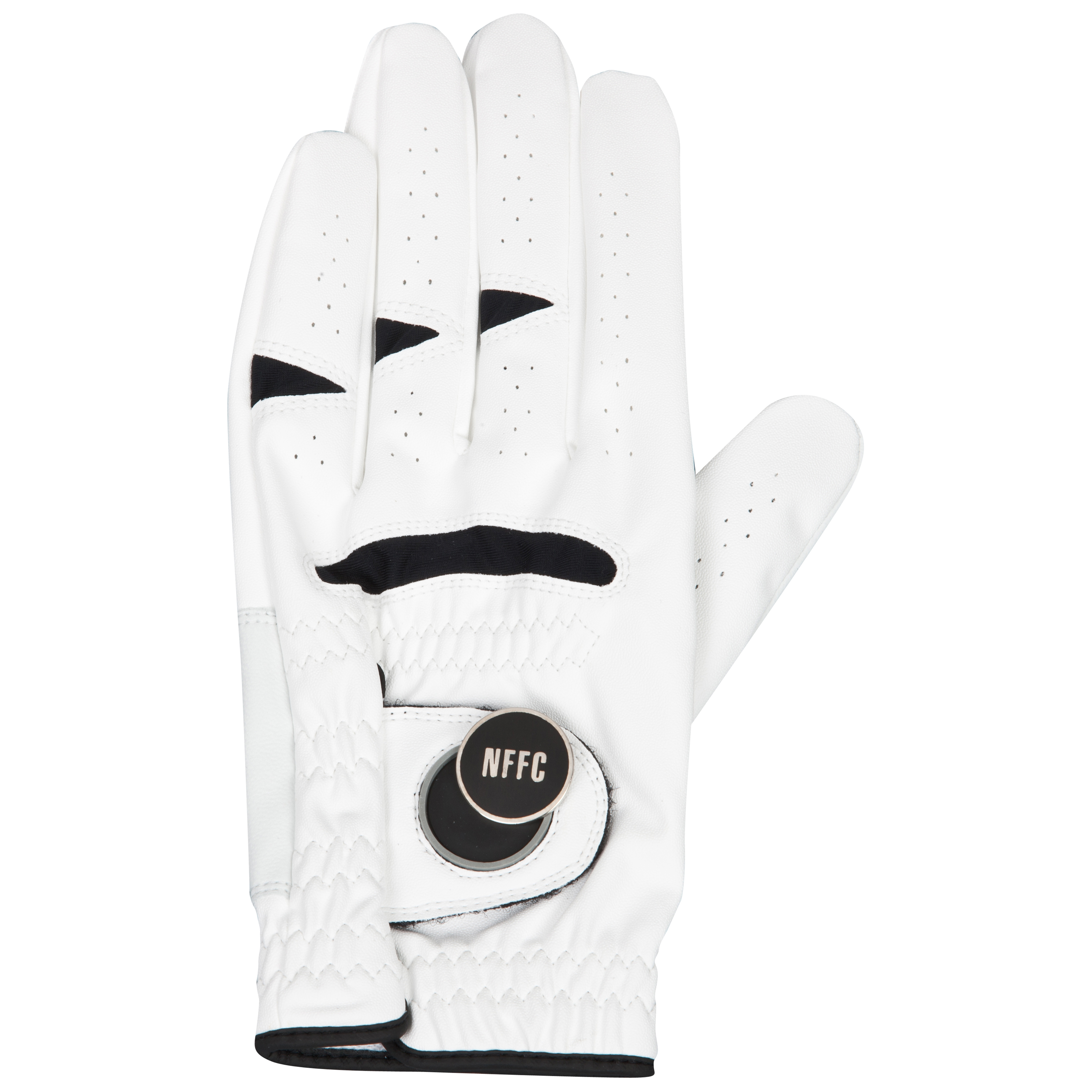 Nottingham Forest Executive Golf Glove