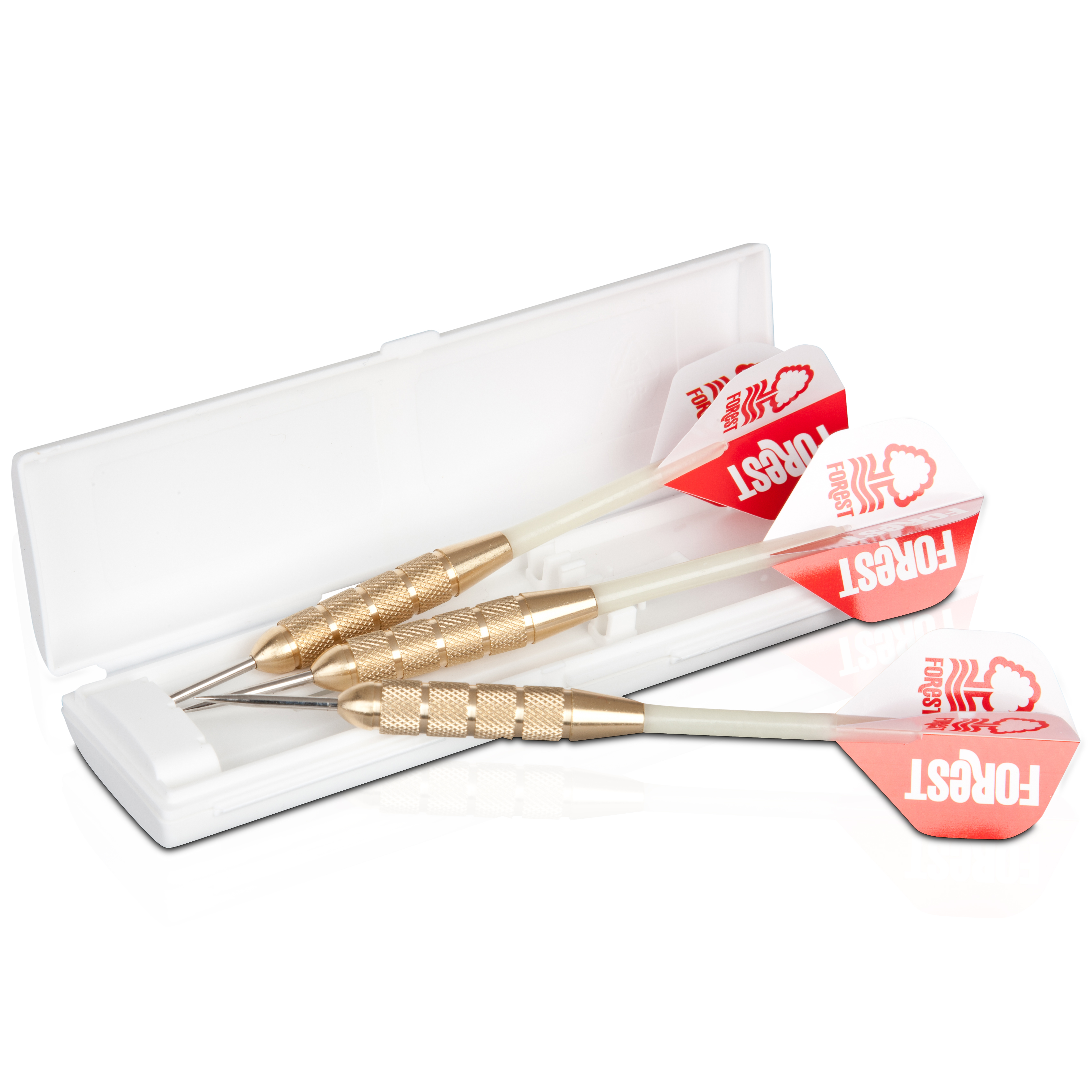 Nottingham Forest Dart Set
