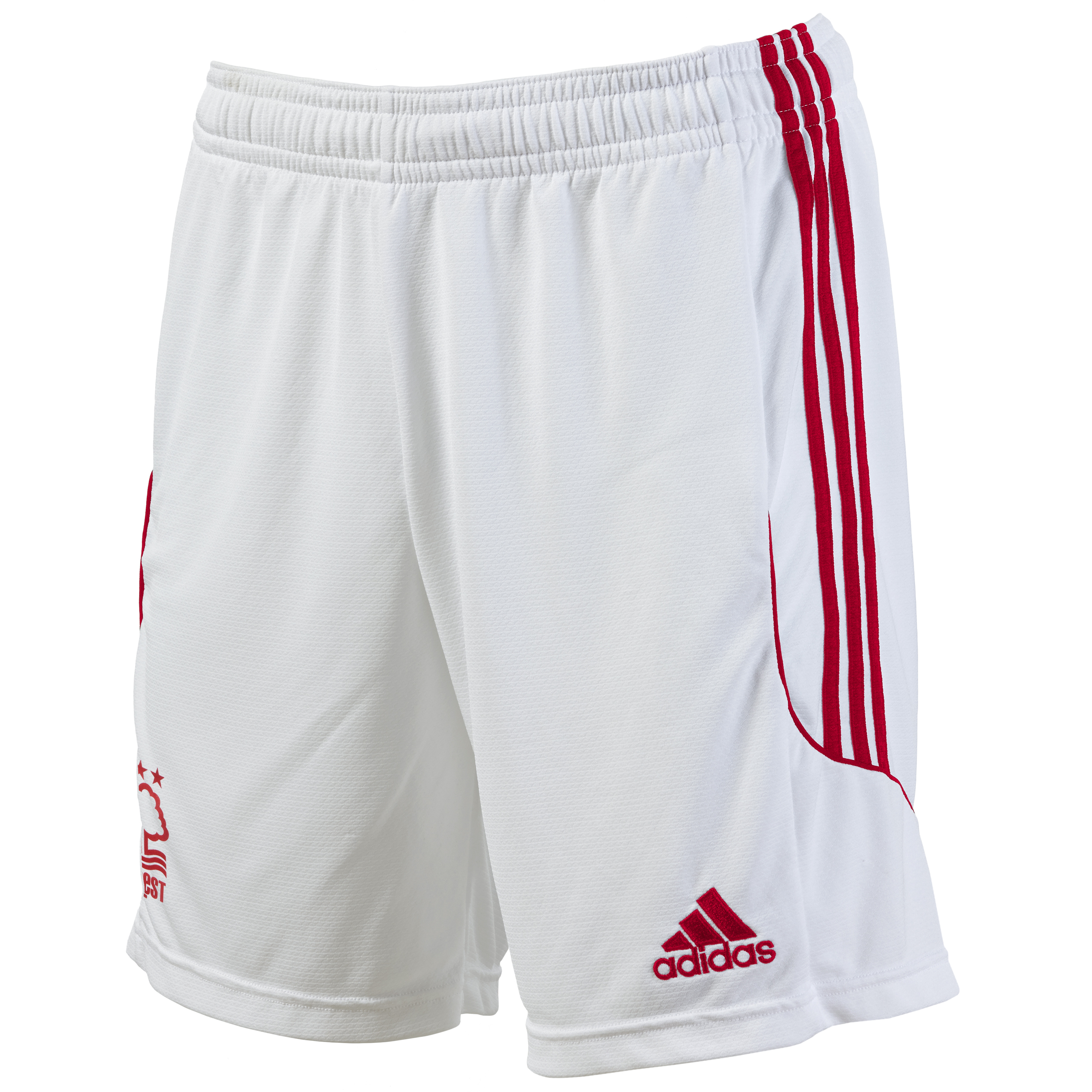 Nottingham Forest Home Short 2013/14