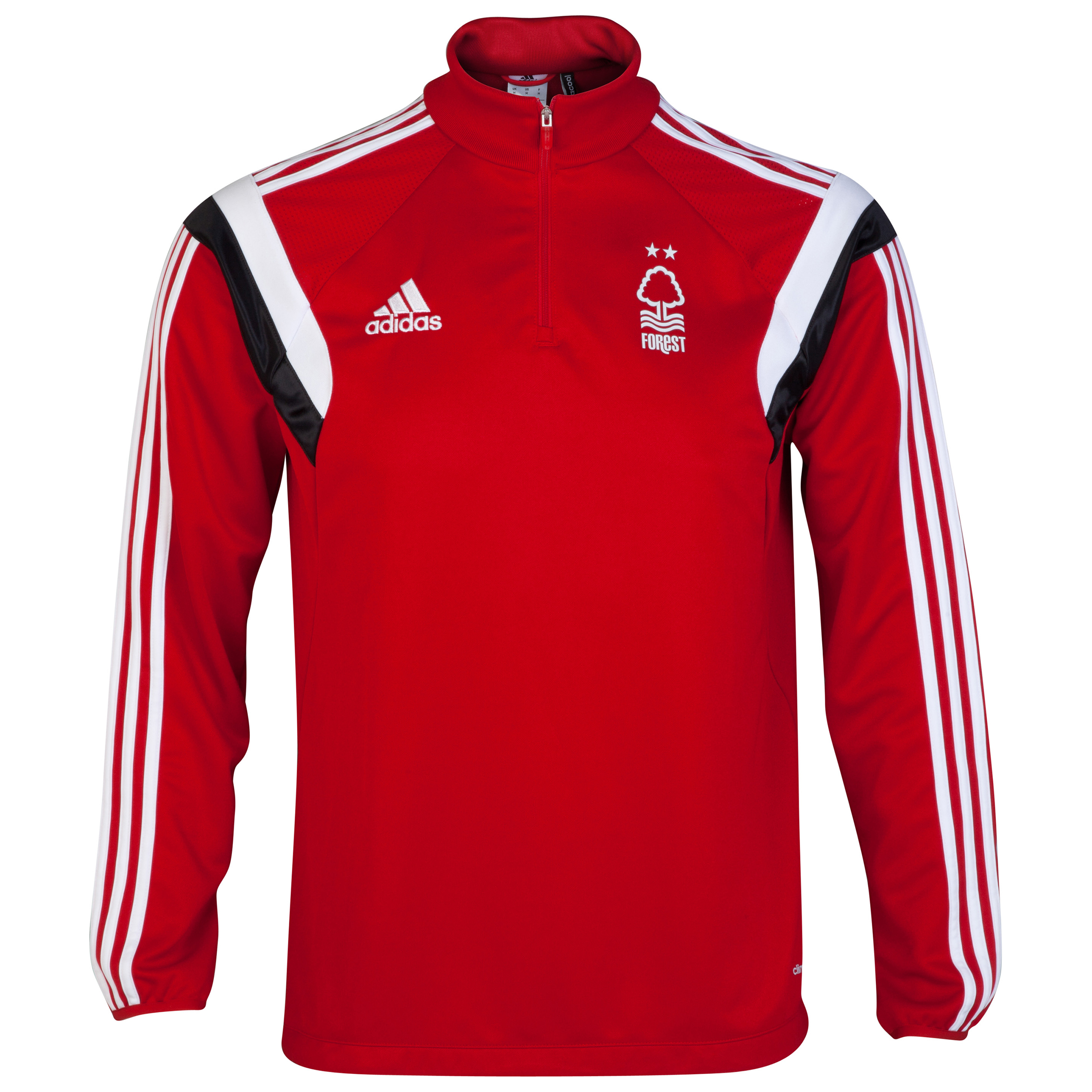Nottingham Forest Condivo 14 Training Top - Junior Red
